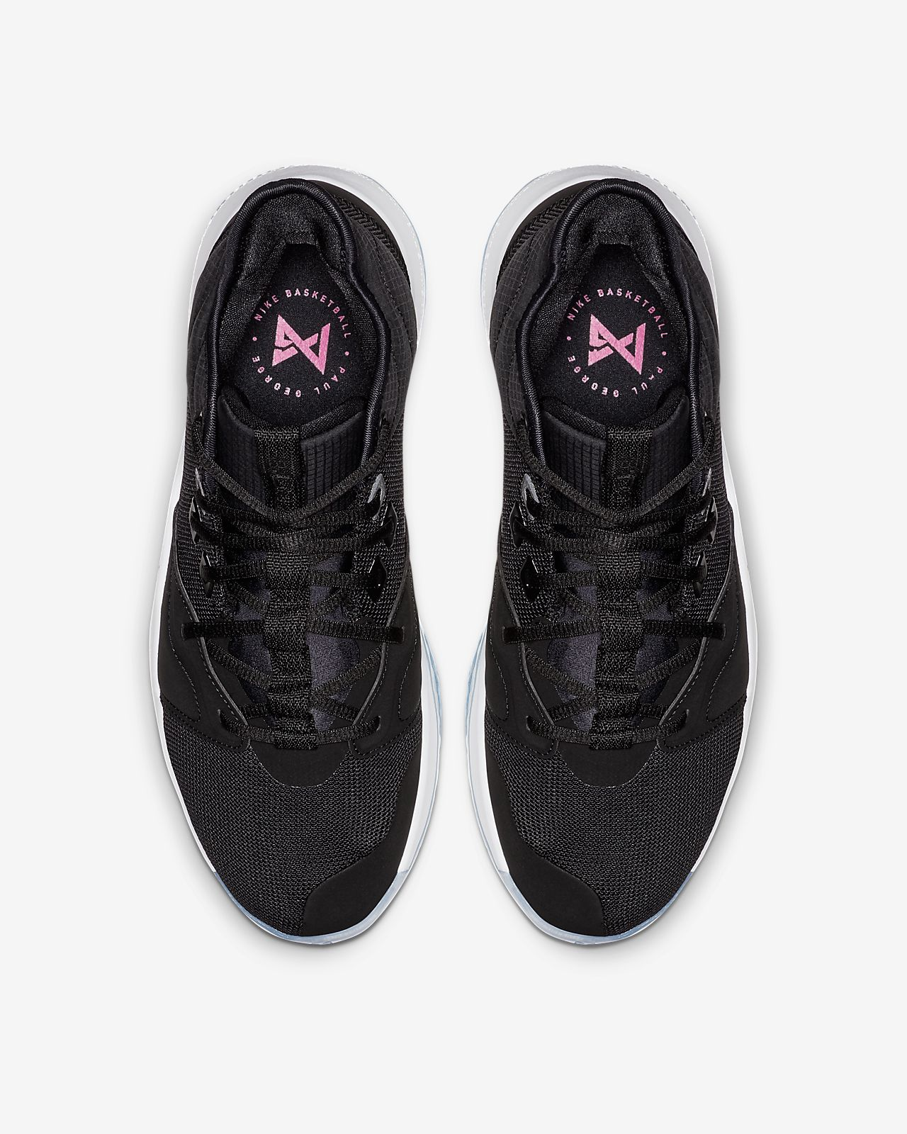 new arrival 75da1 0f9ba Low Resolution PG 3 Basketball Shoe PG 3 Basketball Shoe