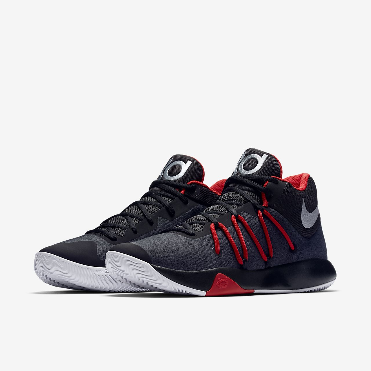 nike 360 kd sneakers for boys
