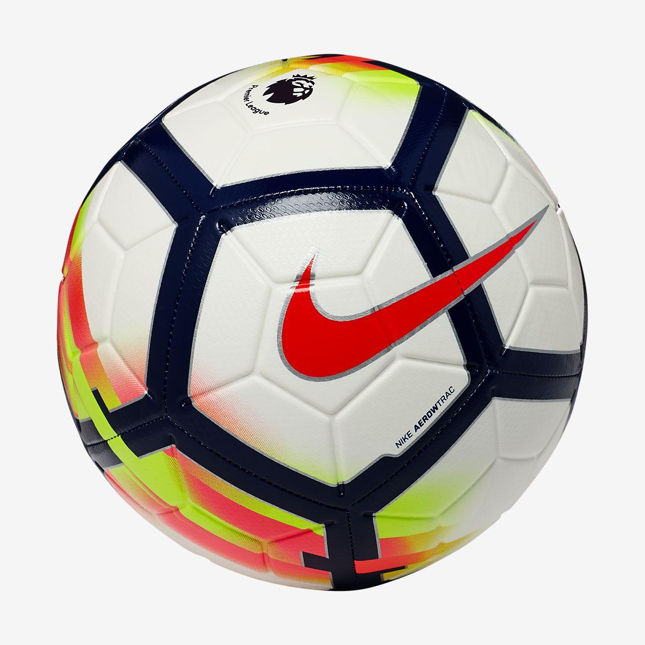 Nike Strike Premier League Football. Nike.com ZA