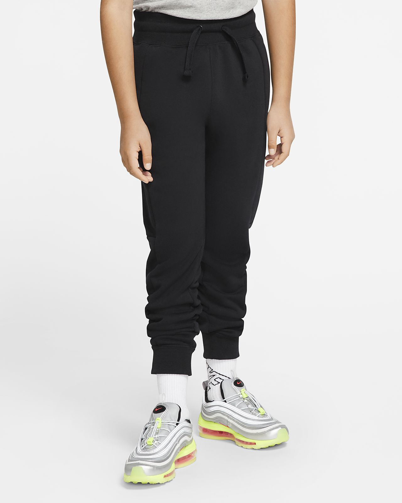 Byxor Nike Air för ungdom (killar)