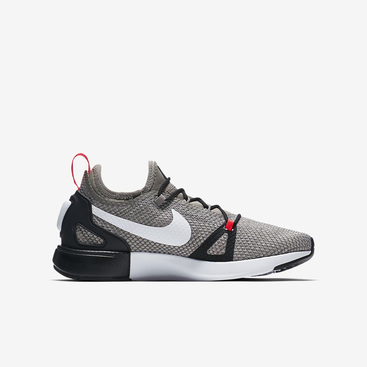 ... Nike Duel Racer Older Kids' Shoe