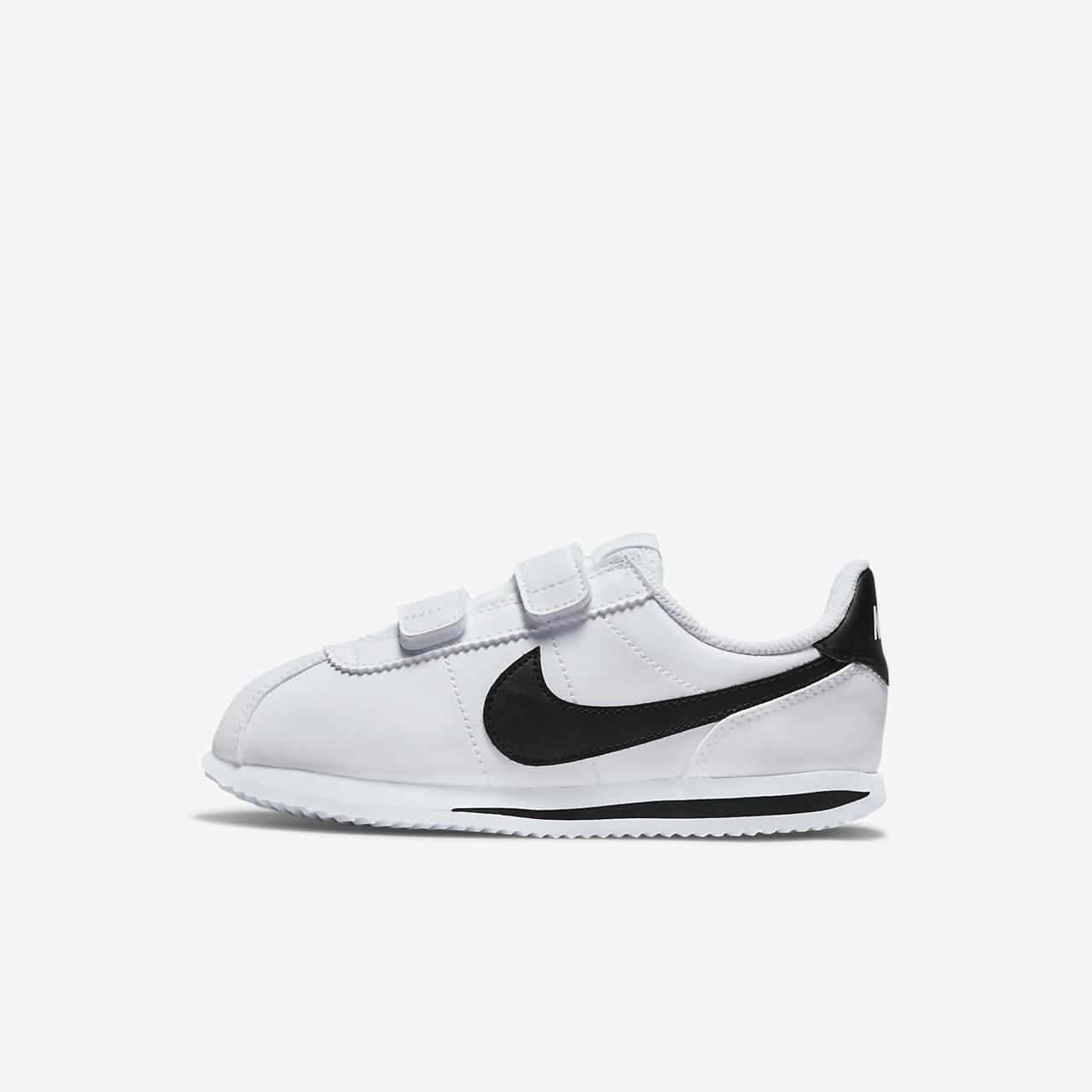 Nike Cortez Basic SL Little Kids' Shoe