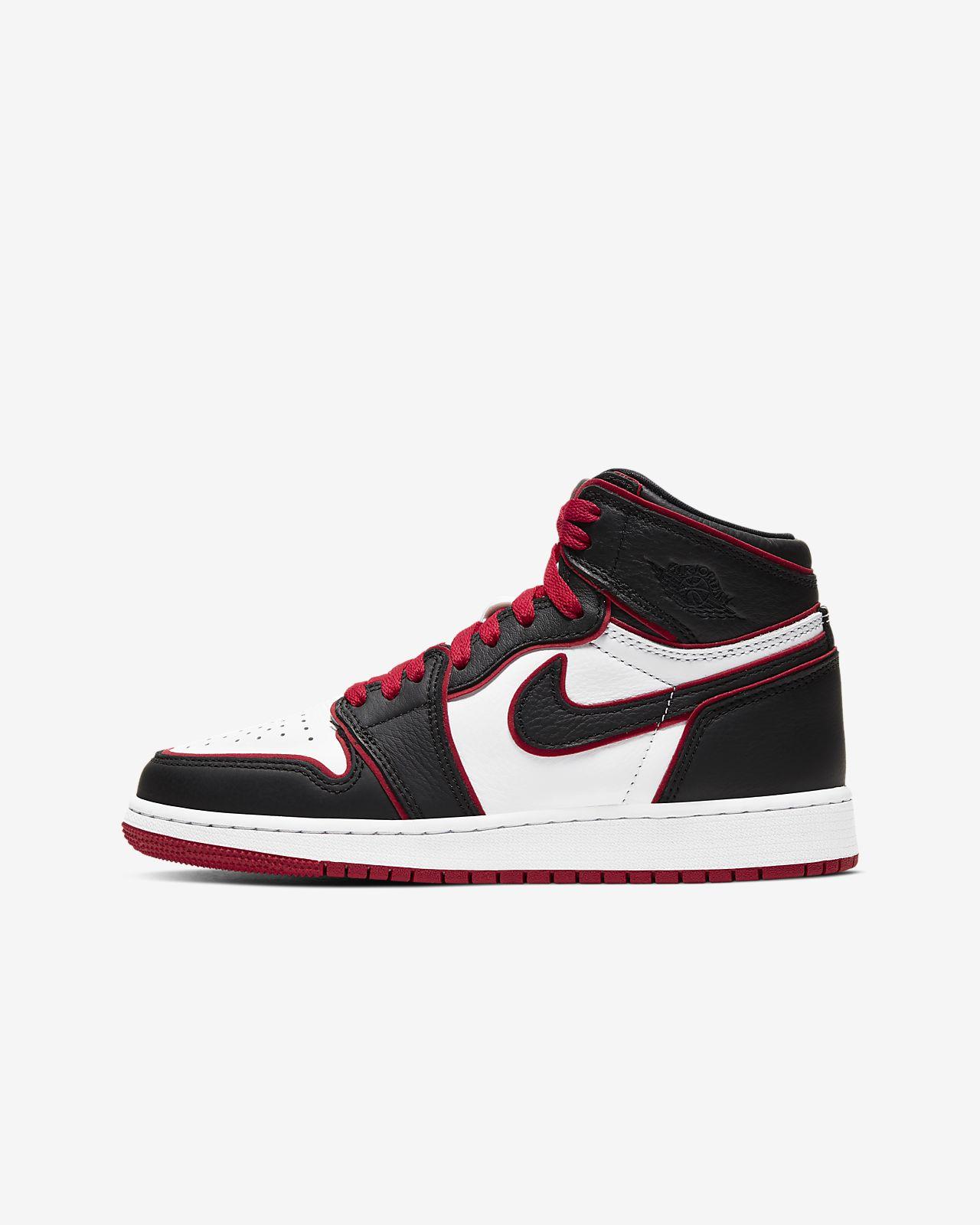 Nike Air Nike Michael jordan 3.5 High Heels In Pink White