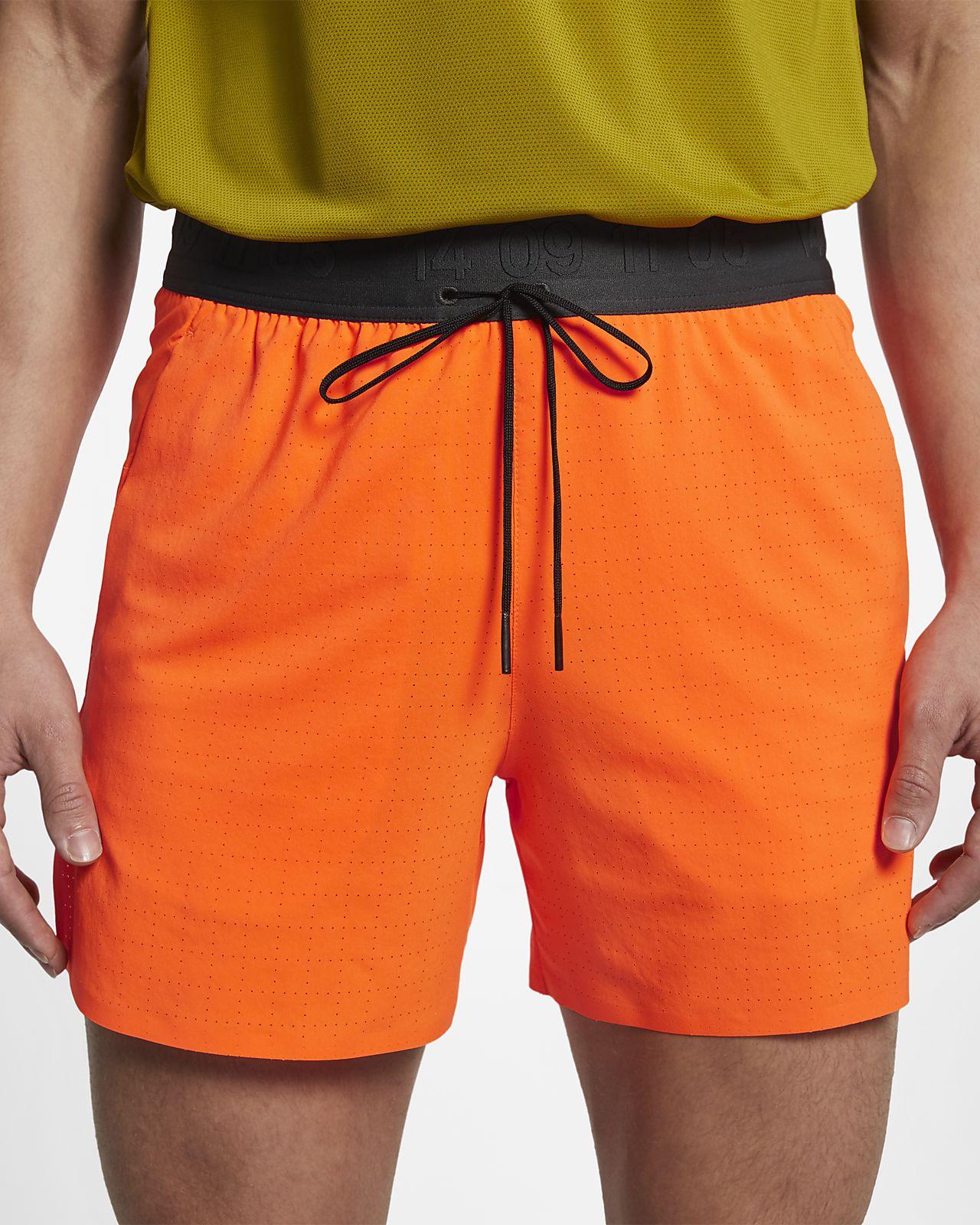 Nike Tech Pack-løbeshorts til mænd