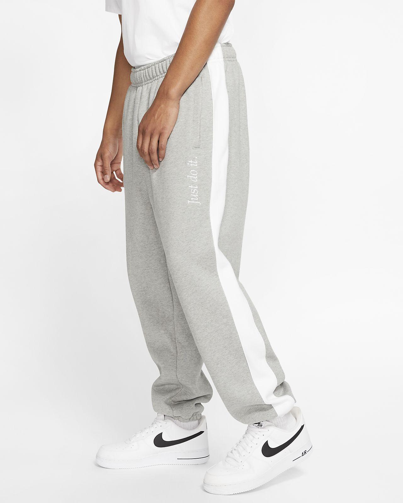 Pantalon Nike Sportswear JDI Heavyweight pour Homme