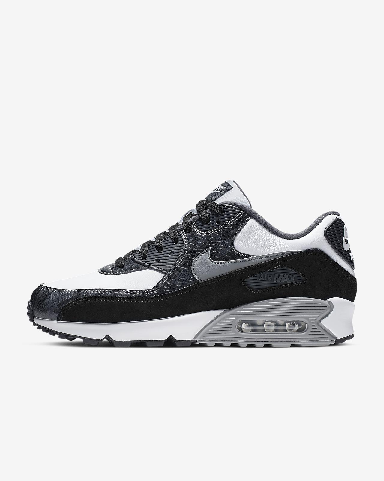 รองเท้าผู้ชาย Nike Air Max 90 QS