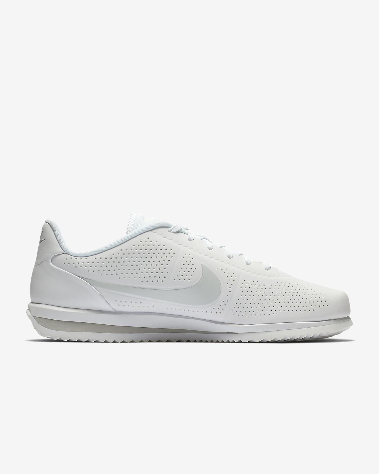 Tenis Nike Cortez Ultra Moire 2019 Black White Tienda de