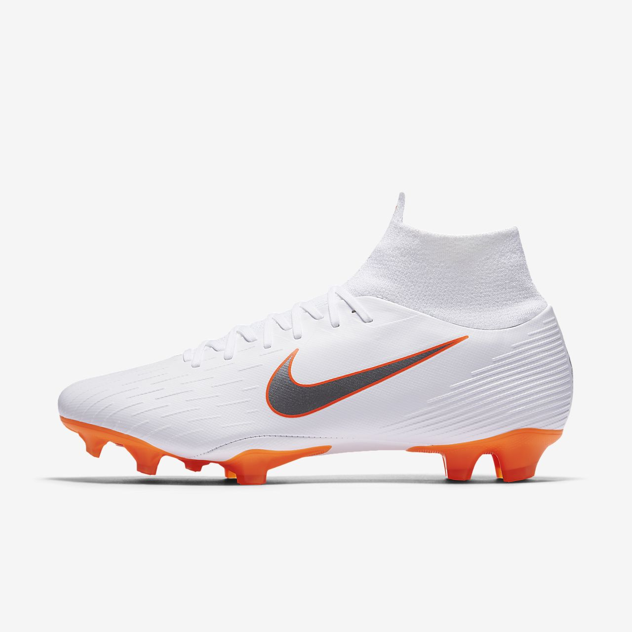 Nike Mercurial Superfly VI Pro Just Do It Firm Ground Football Boot