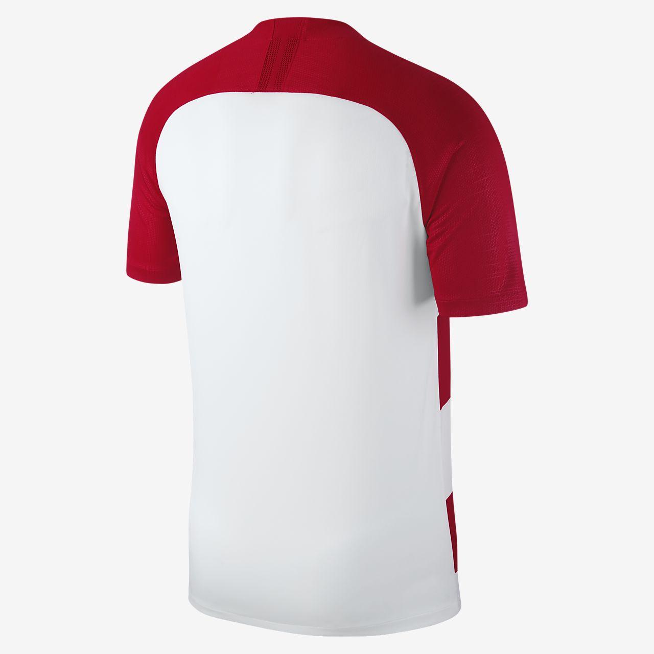 c8cbd91bd 2018 Croatia Stadium Home Men s Football Shirt. Nike.com CA
