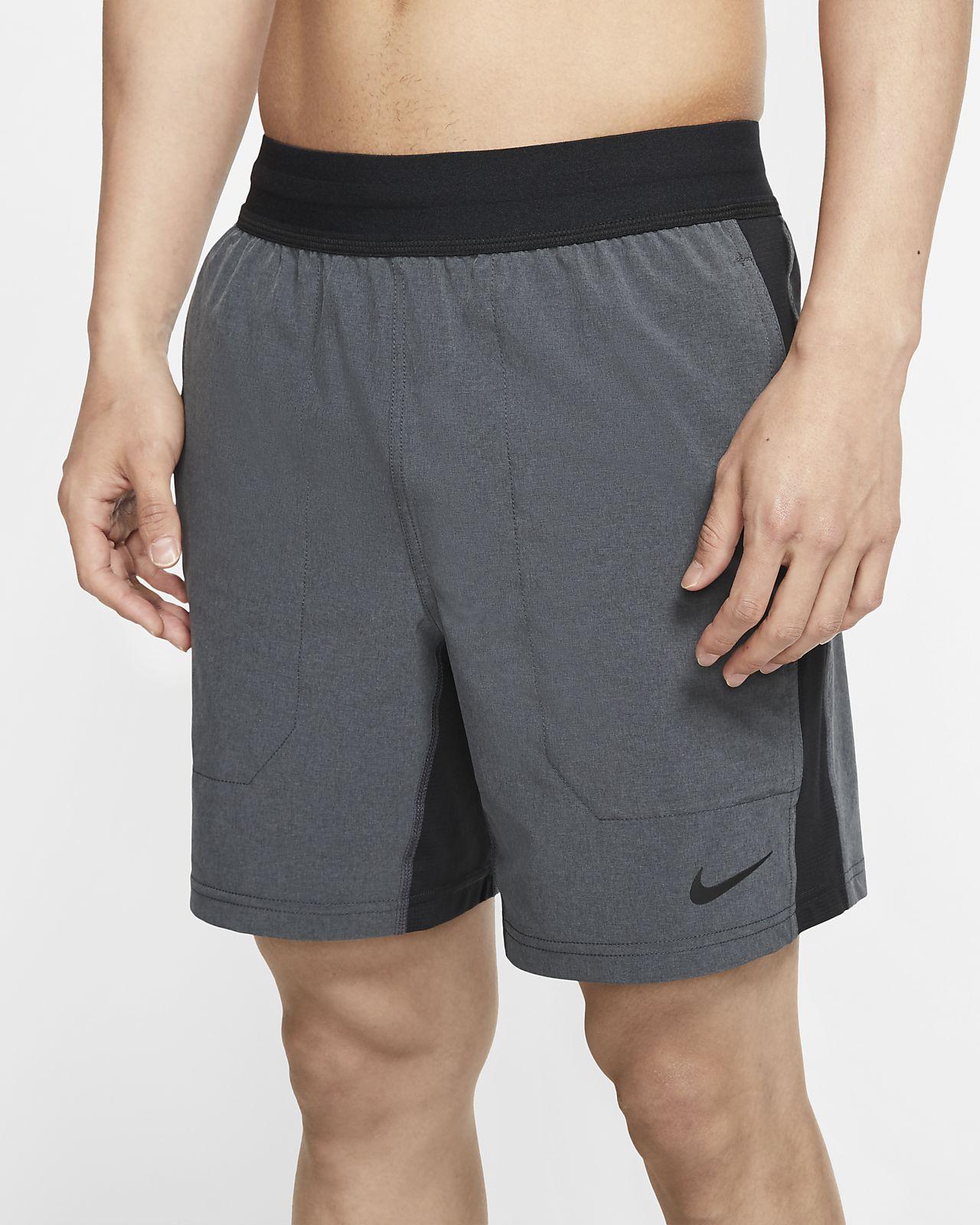 Nike Flex Men's Yoga Training Shorts. Nike.com PH