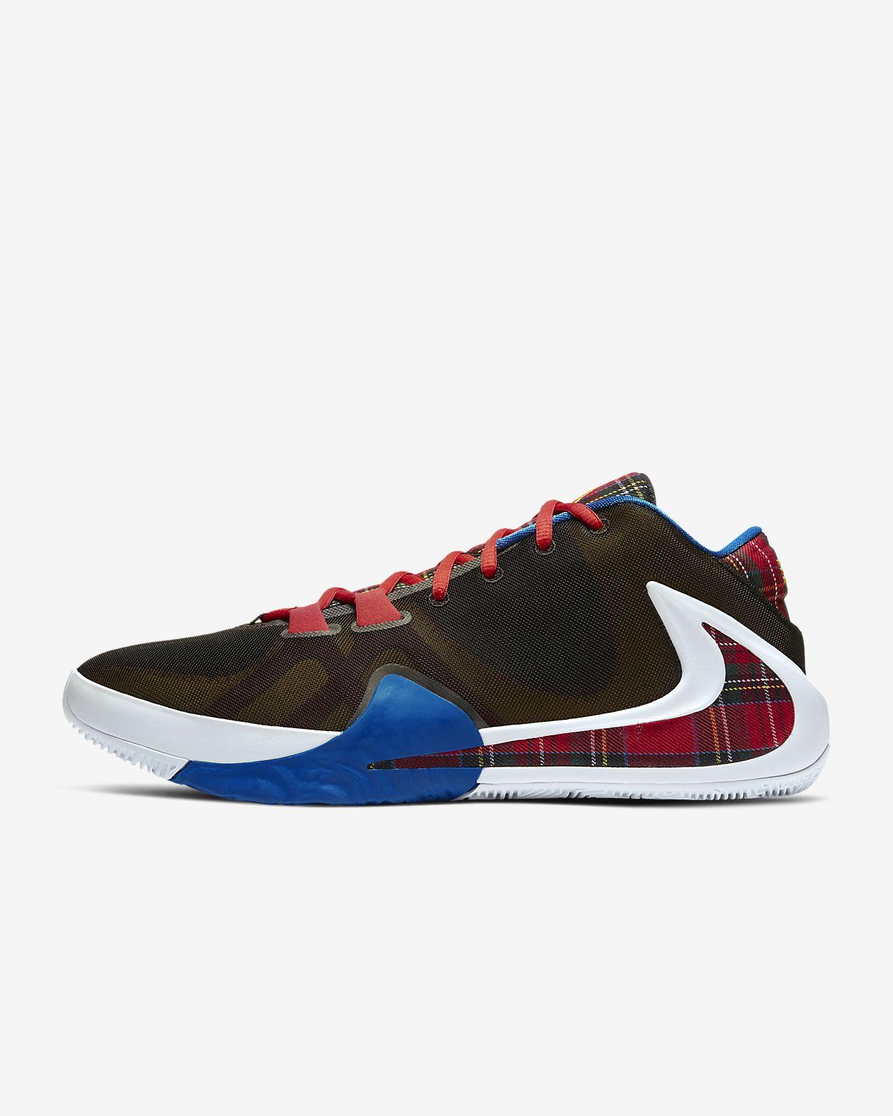nike zapatillas de baloncesto