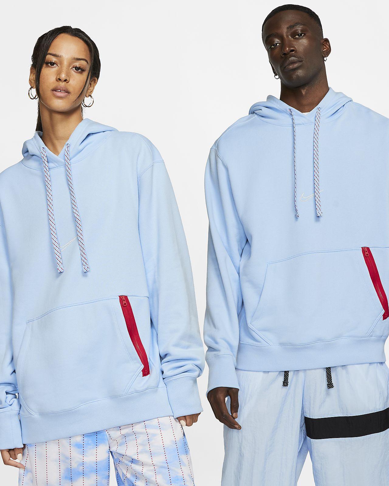 Nike DNA Basketball Hoodie für Herren