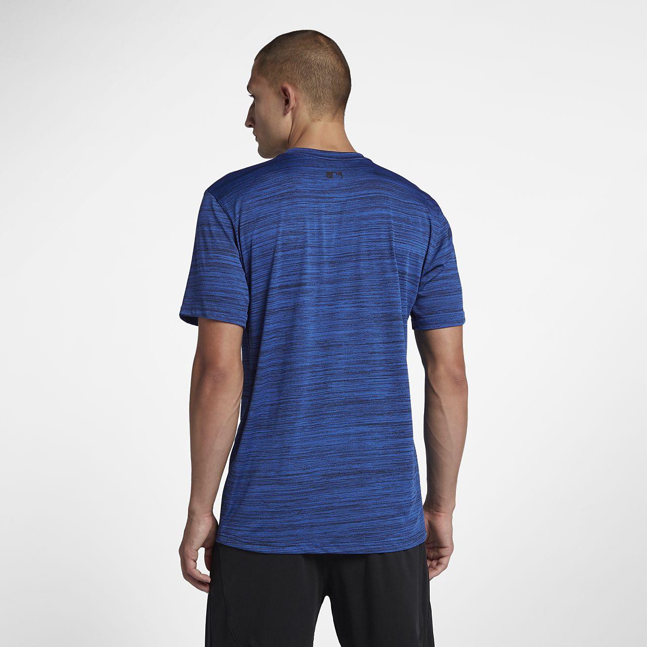 0a36be62e1 Nike Dri-FIT Men's Baseball T-Shirt. Nike.com
