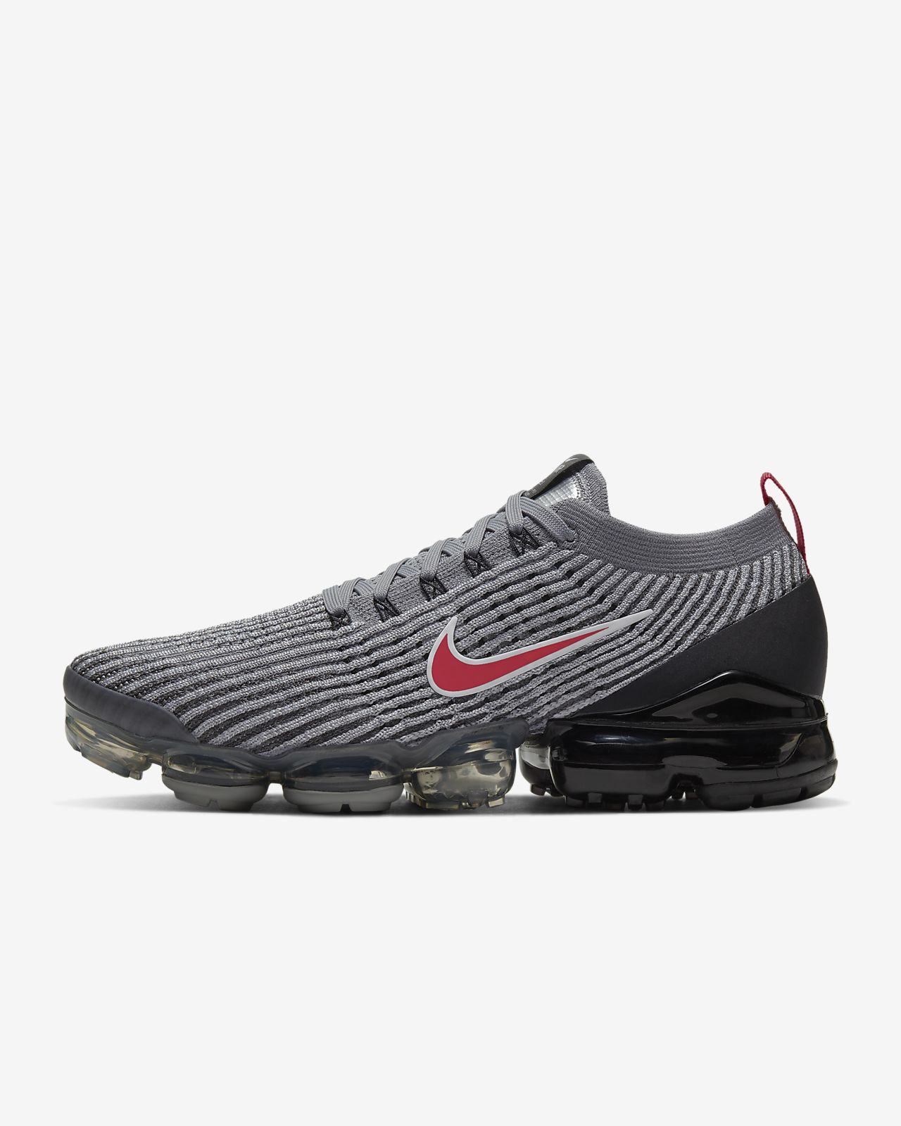 new authentic offer discounts wide range Chaussure Nike Air VaporMax Flyknit 3 pour Homme. Nike BE