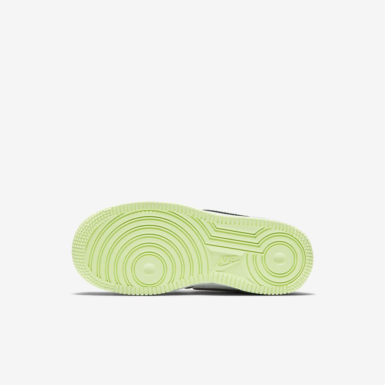 Nike Force 1 Low Schuh für jüngere Kinder