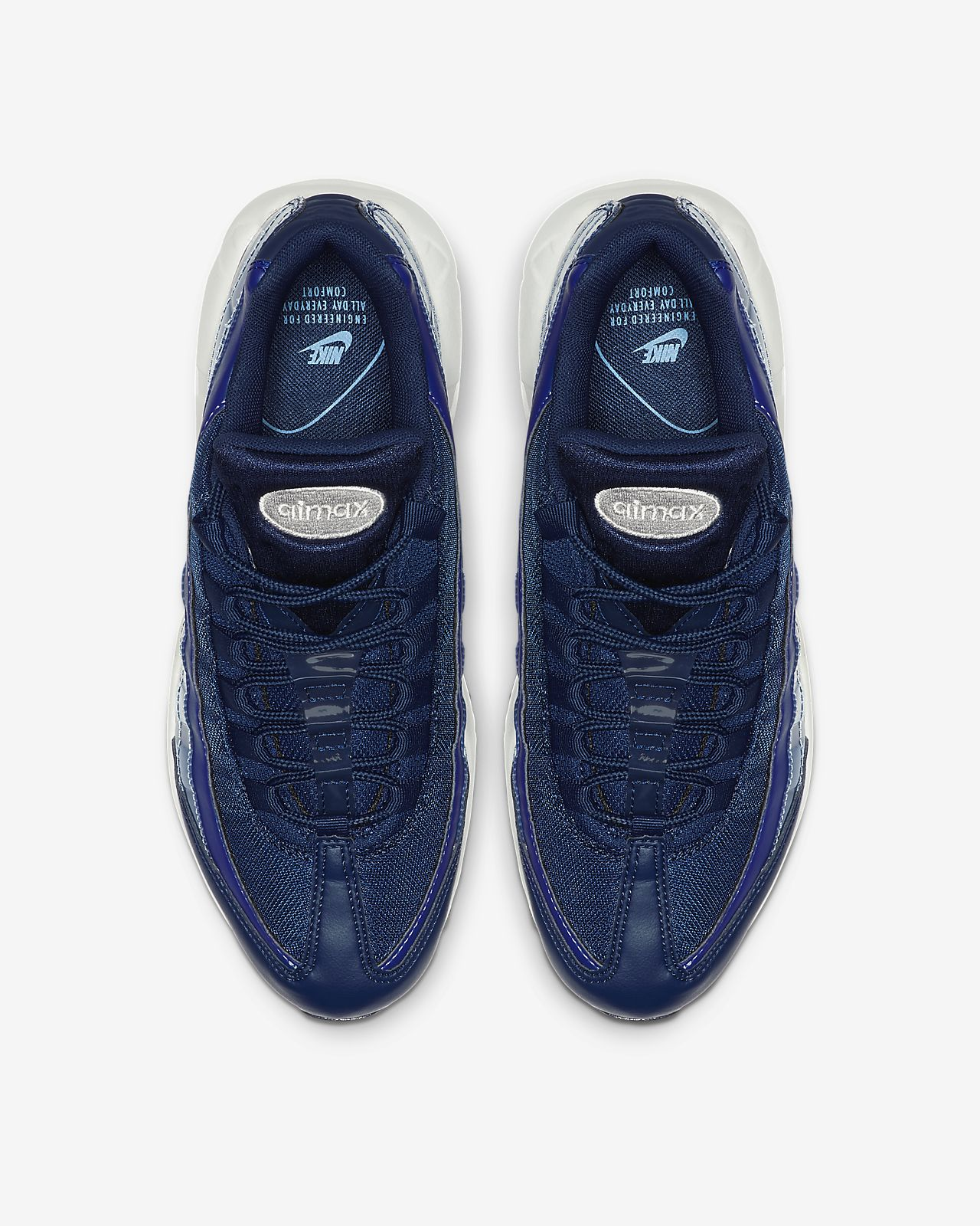 16c81755d8e4af Nike Air Max 95 SE Women s Shoe. Nike.com RO