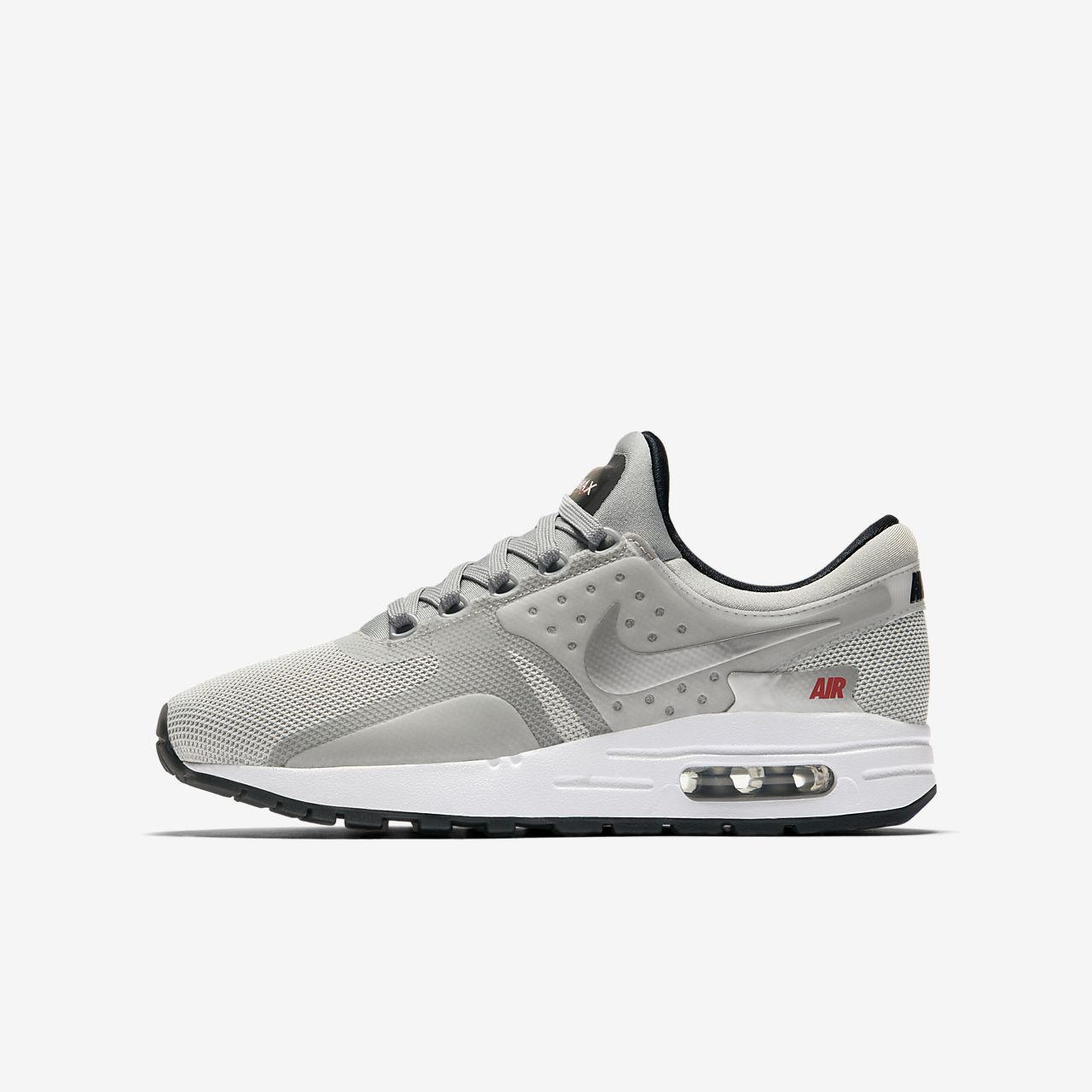 nike air max zero id white pages