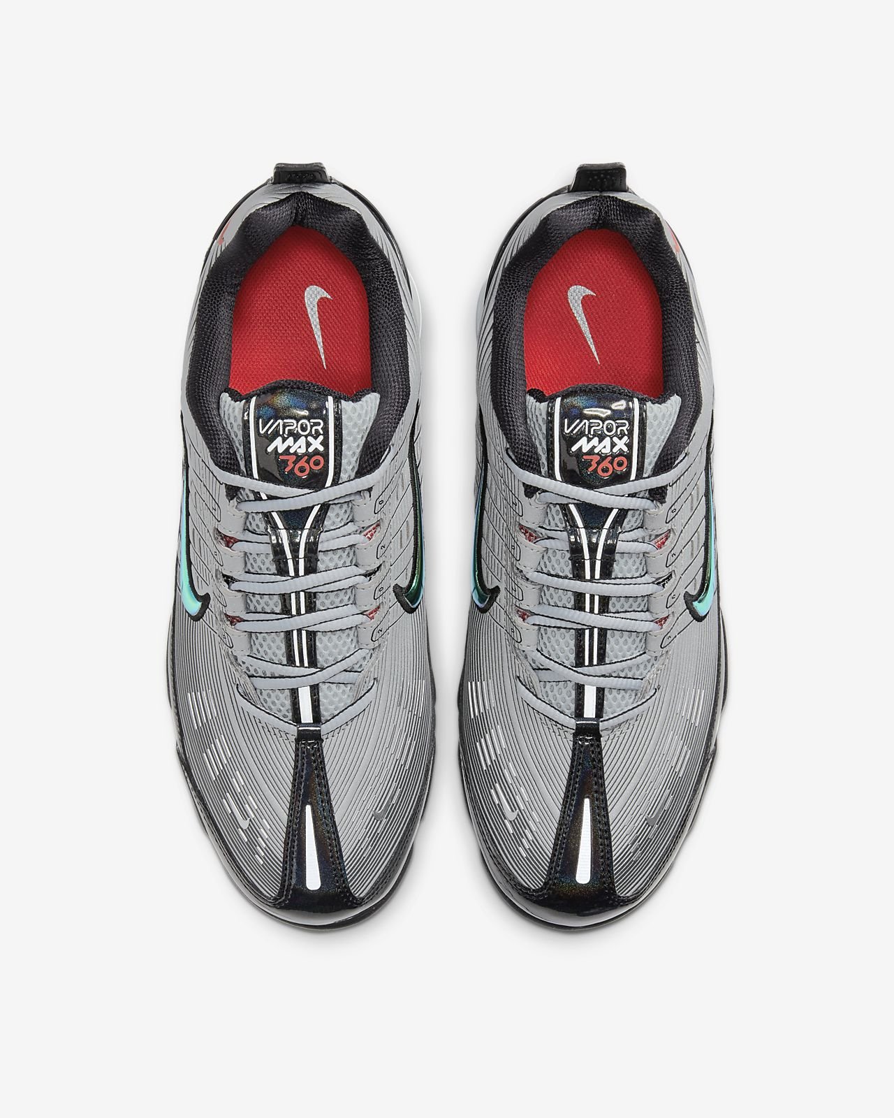 Scarpa Nike Air VaporMax 360 Uomo