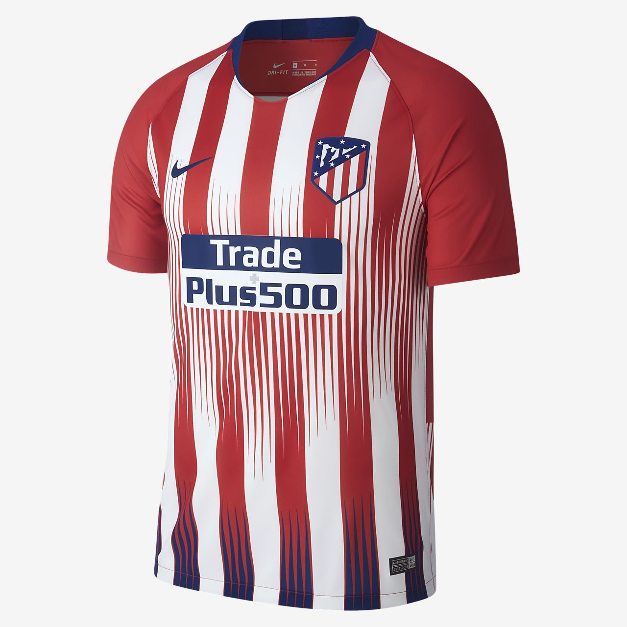 Maillot Extérieur Atlético de Madrid Homme