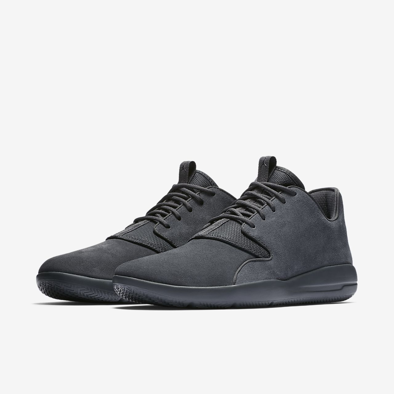 Nike Air Jordan Éclipse Tout Noir