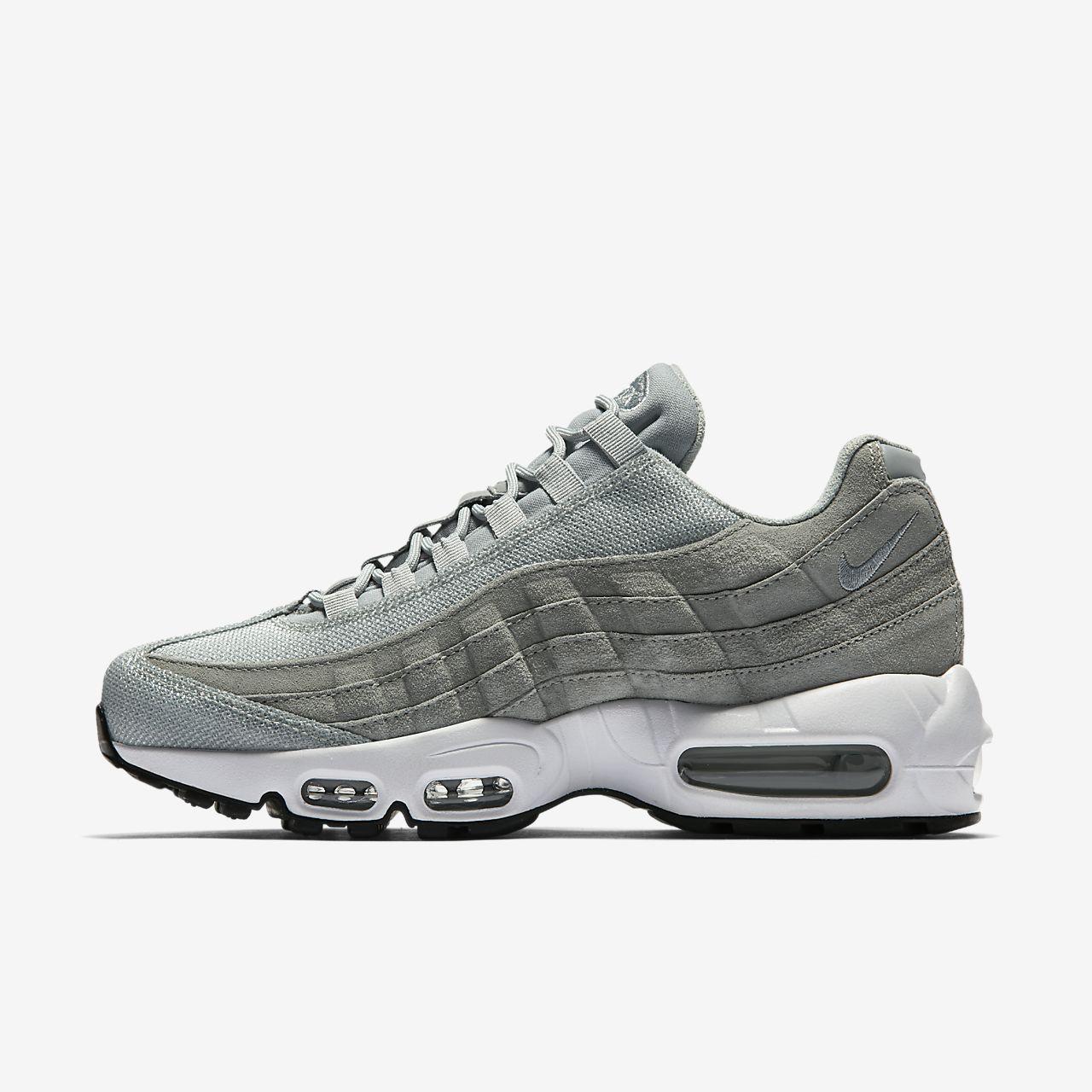 ... Chaussure Nike Air Max 95 Premium pour Femme