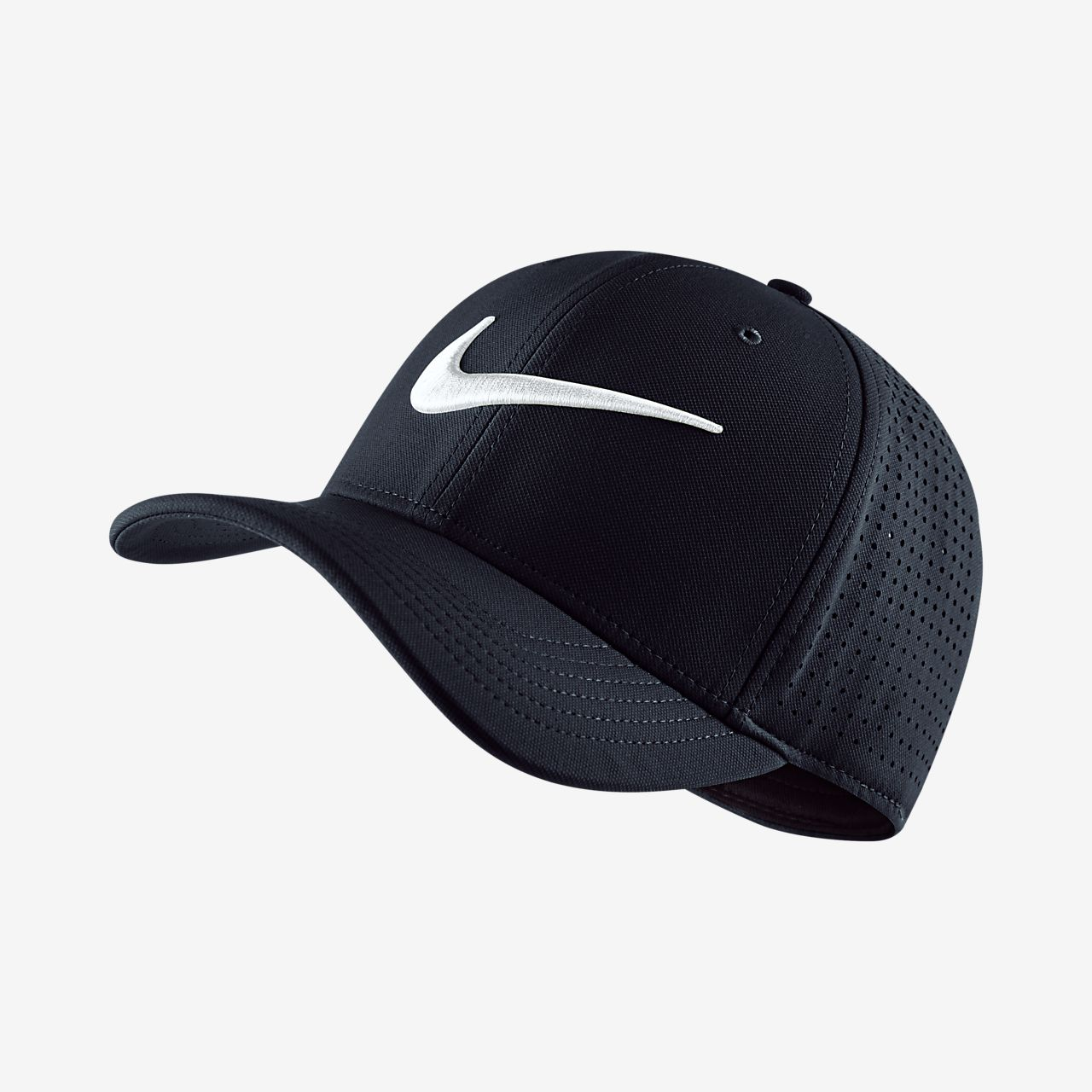 Nike Vapor Classic 99 SF Fitted Hat. Nike.com AU 15ced64badf
