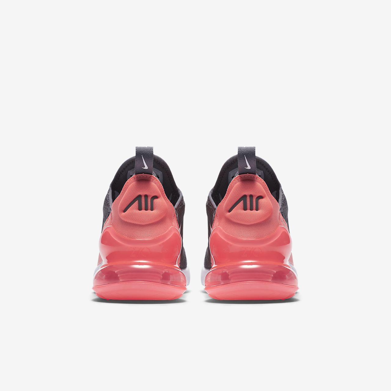 best loved 59e2e 9e3f7 Nike air max 270 personalizza