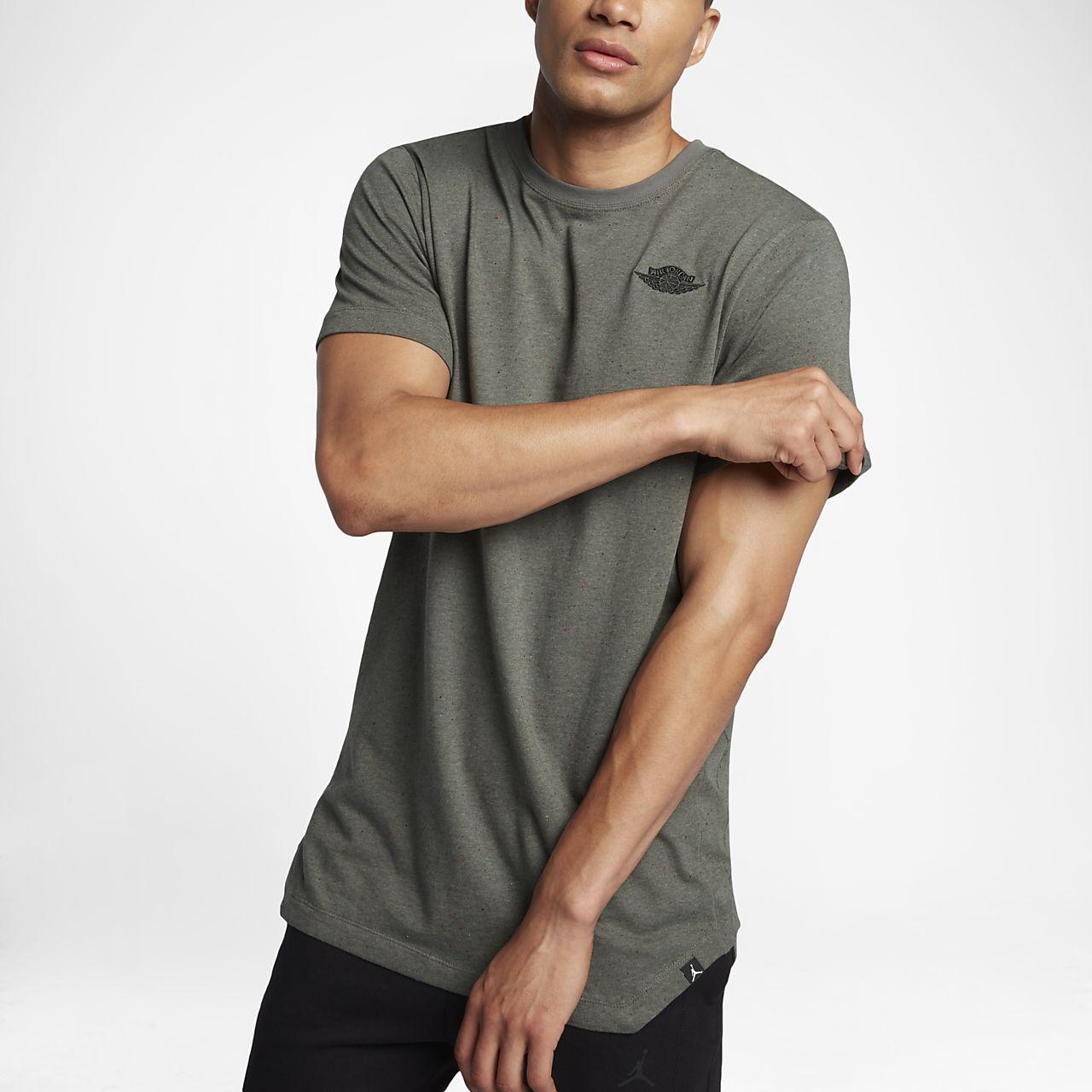 Playera para hombre Jordan Sportswear Future 2