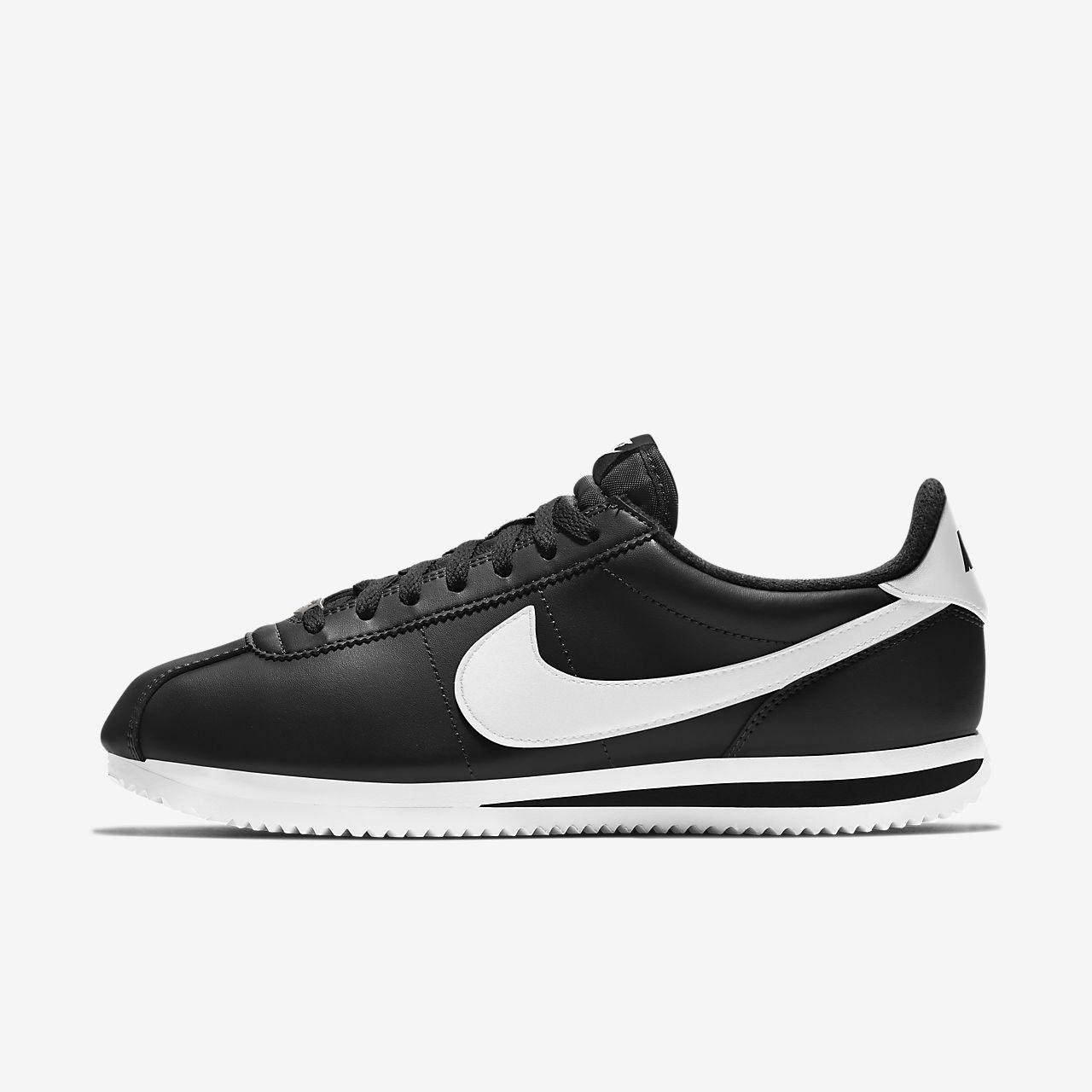 รองเท้า Nike Cortez Basic