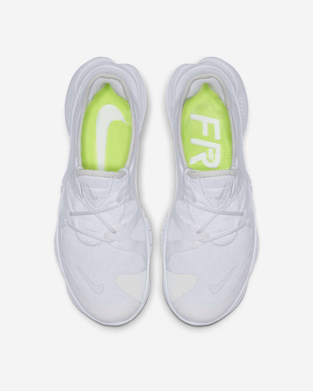 nike free running hombre
