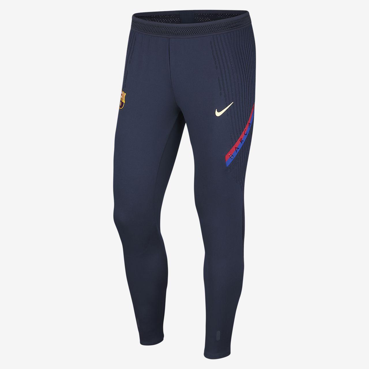 Nike VaporKnit FC Barcelona Strike Herren-Fußballhose