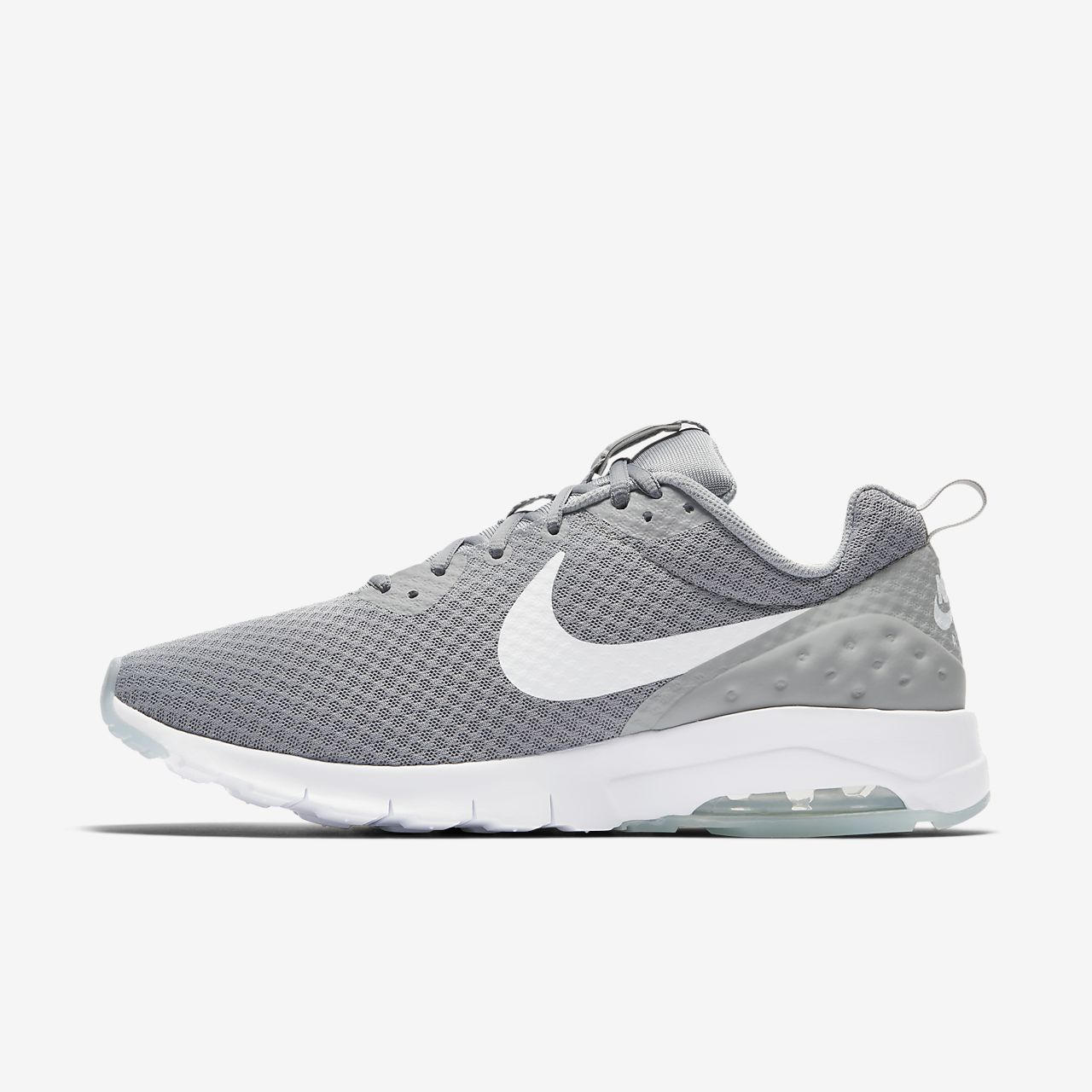 best service f4a71 5b43a Men s Shoe. Nike Air Max Motion Low