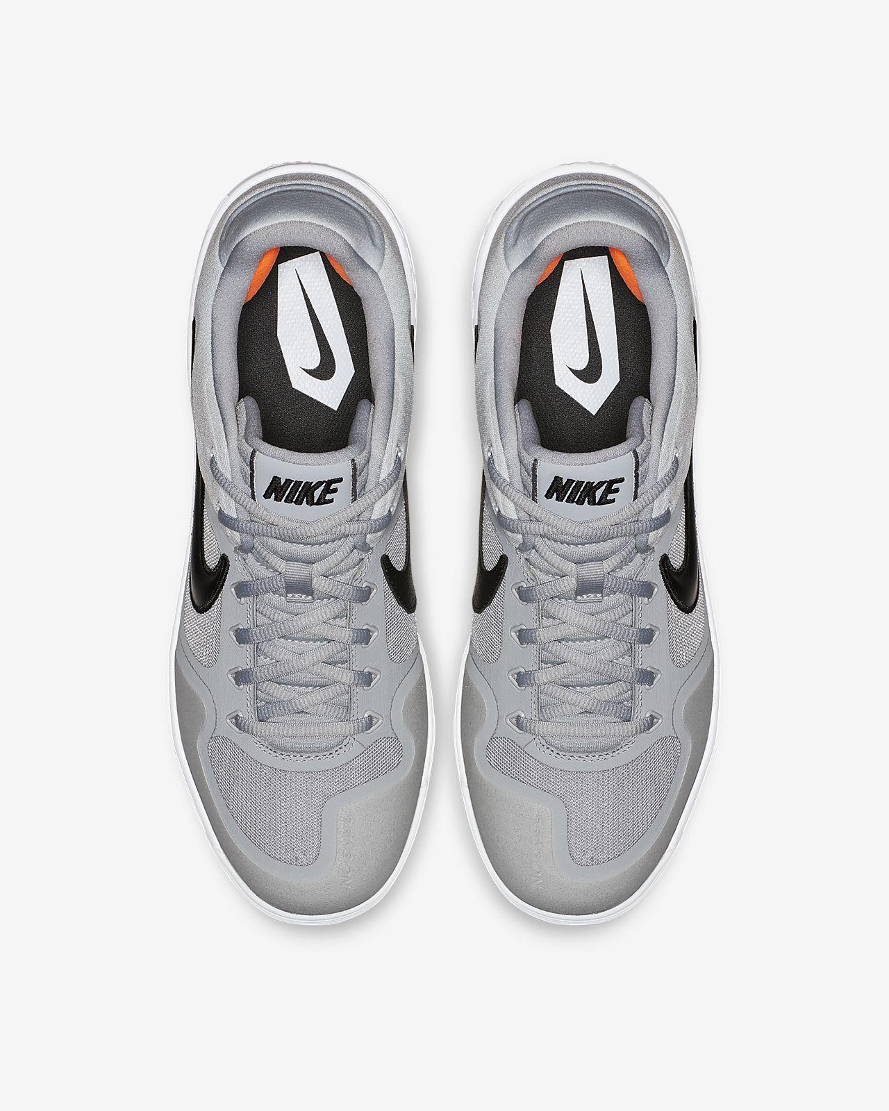 4a2ebb83b0d1a Top 10 Punto Medio Noticias | Nike Men's Alpha Huarache Elite 2 ...