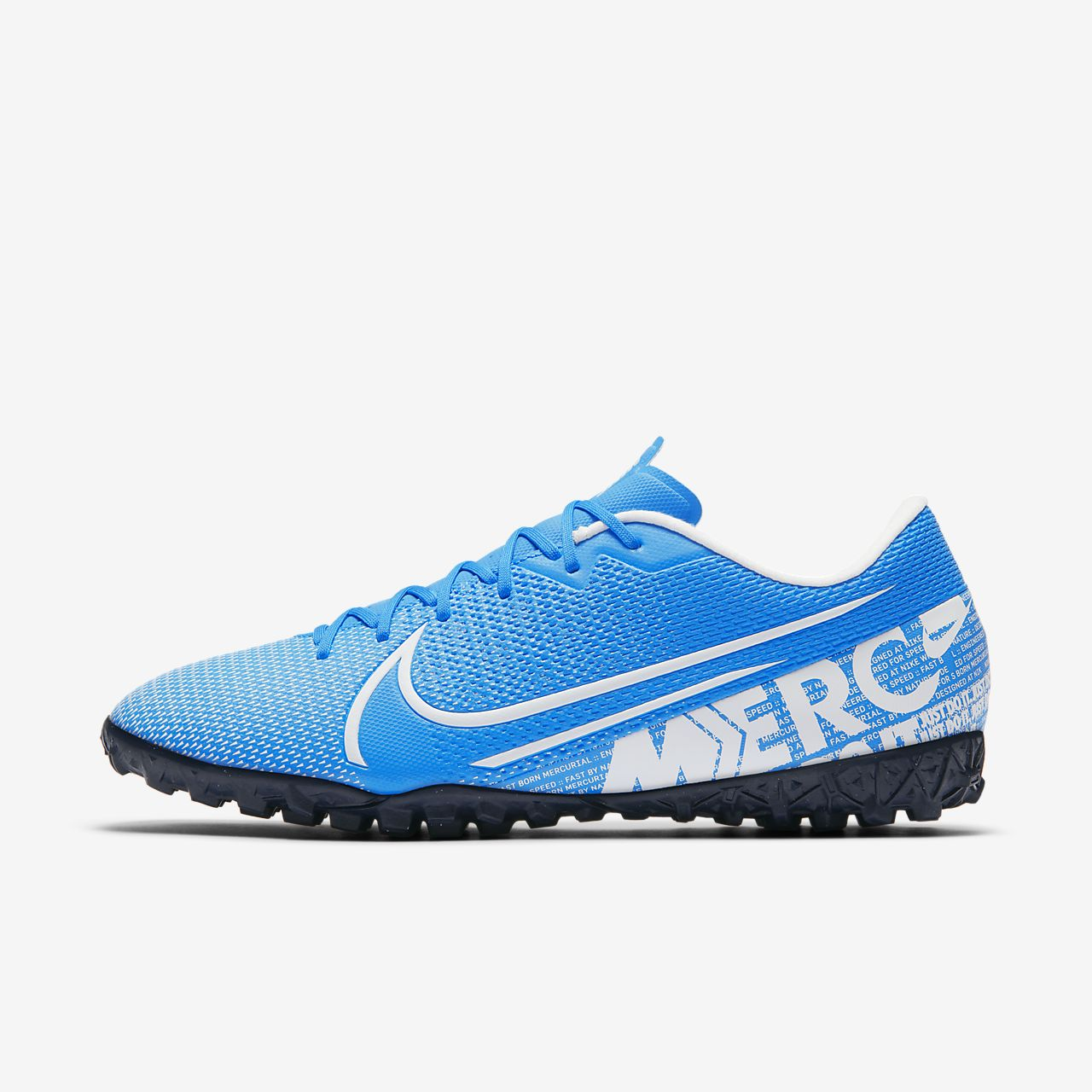 Chaussure de football pour surface synthétique Nike Mercurial Vapor 13 Academy TF