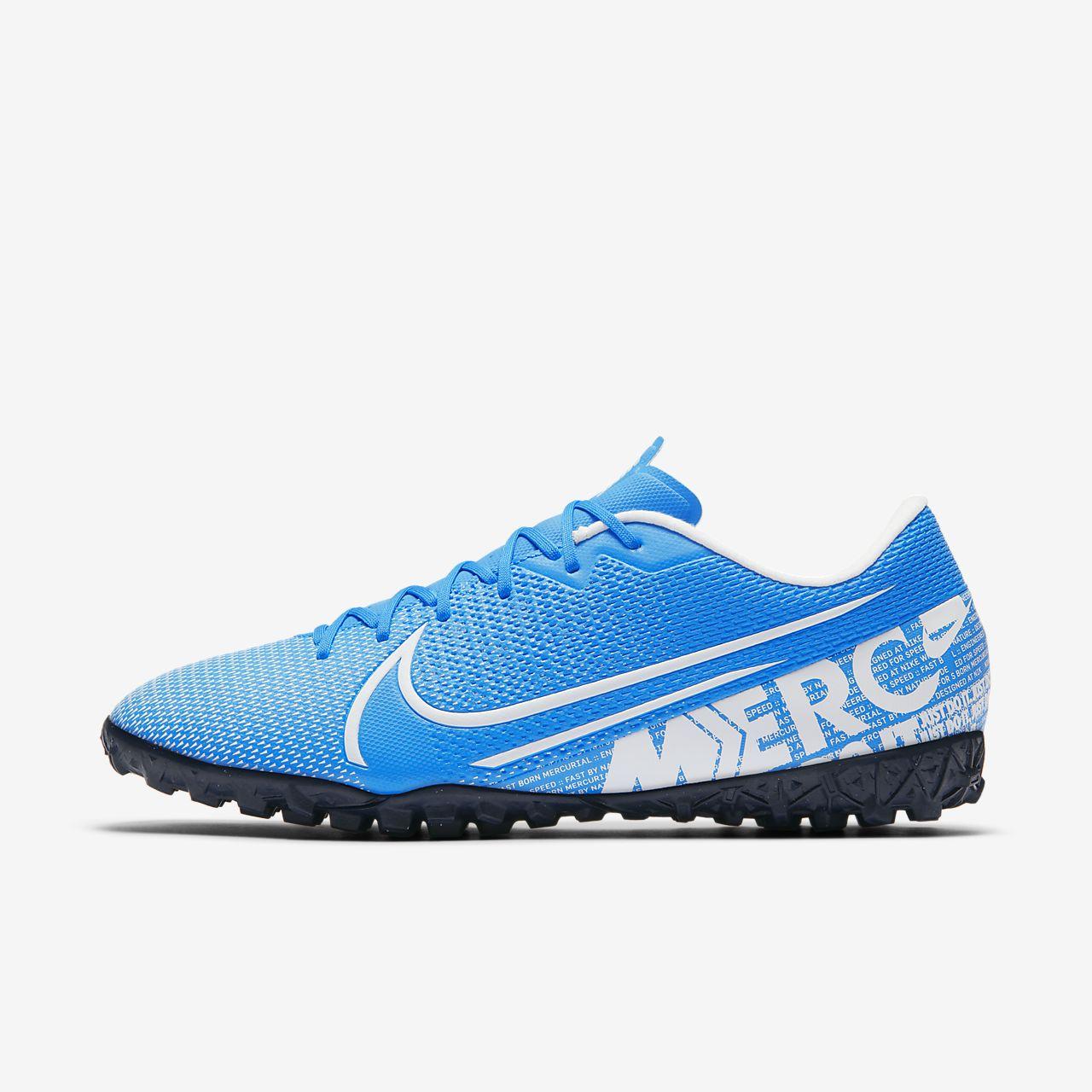 Nike Mercurial Vapor 13 Academy TF-fodboldsko til grus