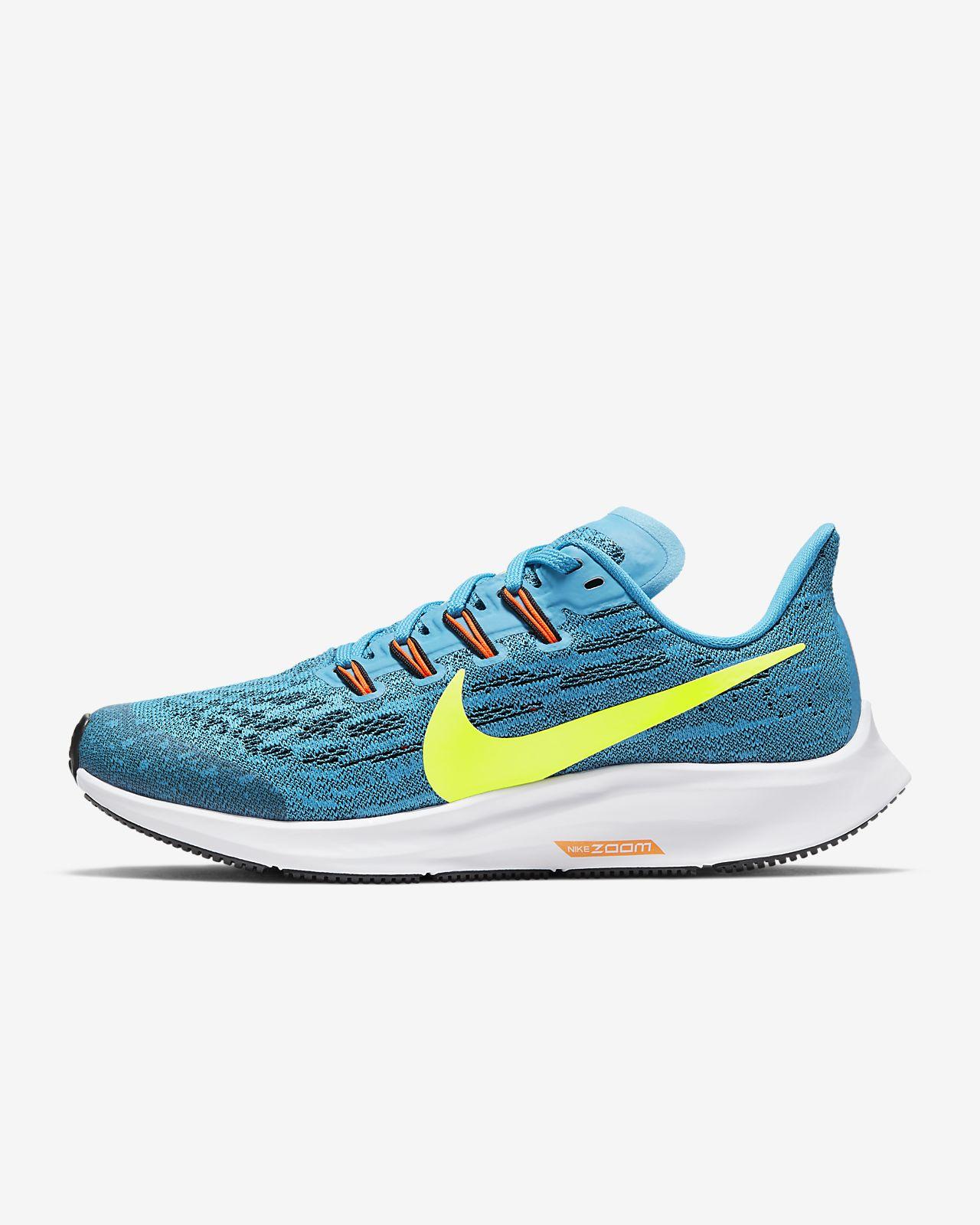 Nike Air Zoom Pegasus 36 Laufschuh für jüngereältere Kinder