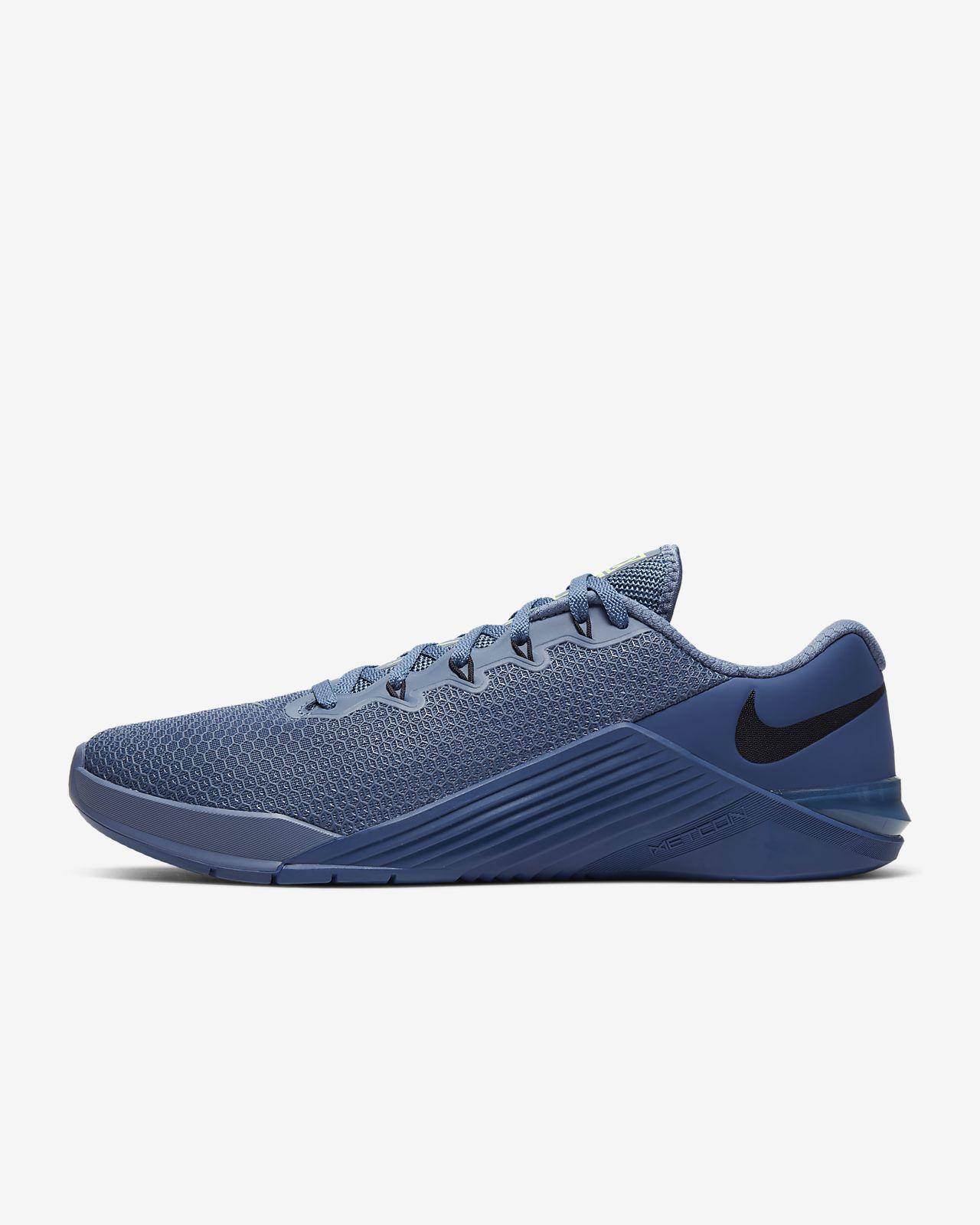 Nike Metcon 5 Trainingsschoen voor heren