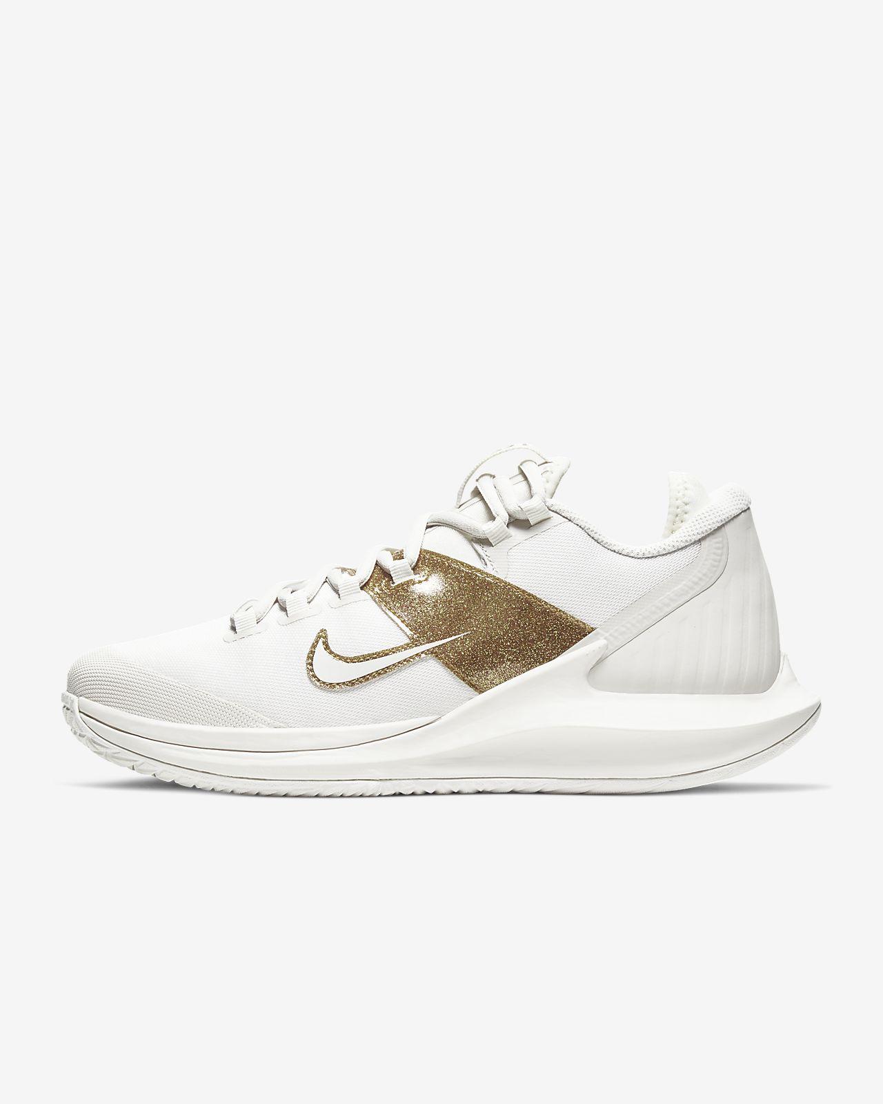 NikeCourt Air Zoom Zero tennissko til dame