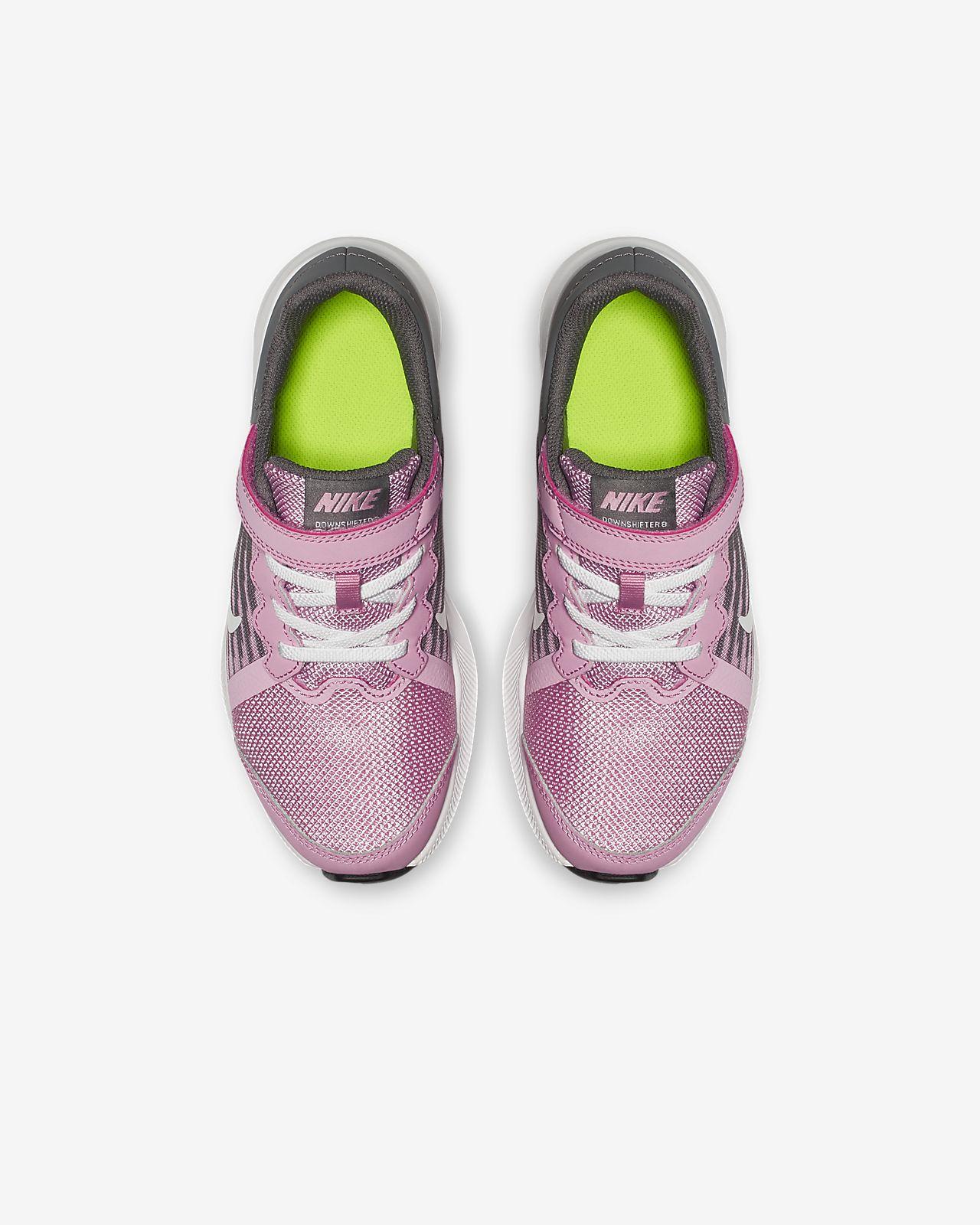 Nike Downshifter 8 løbesko til små børn
