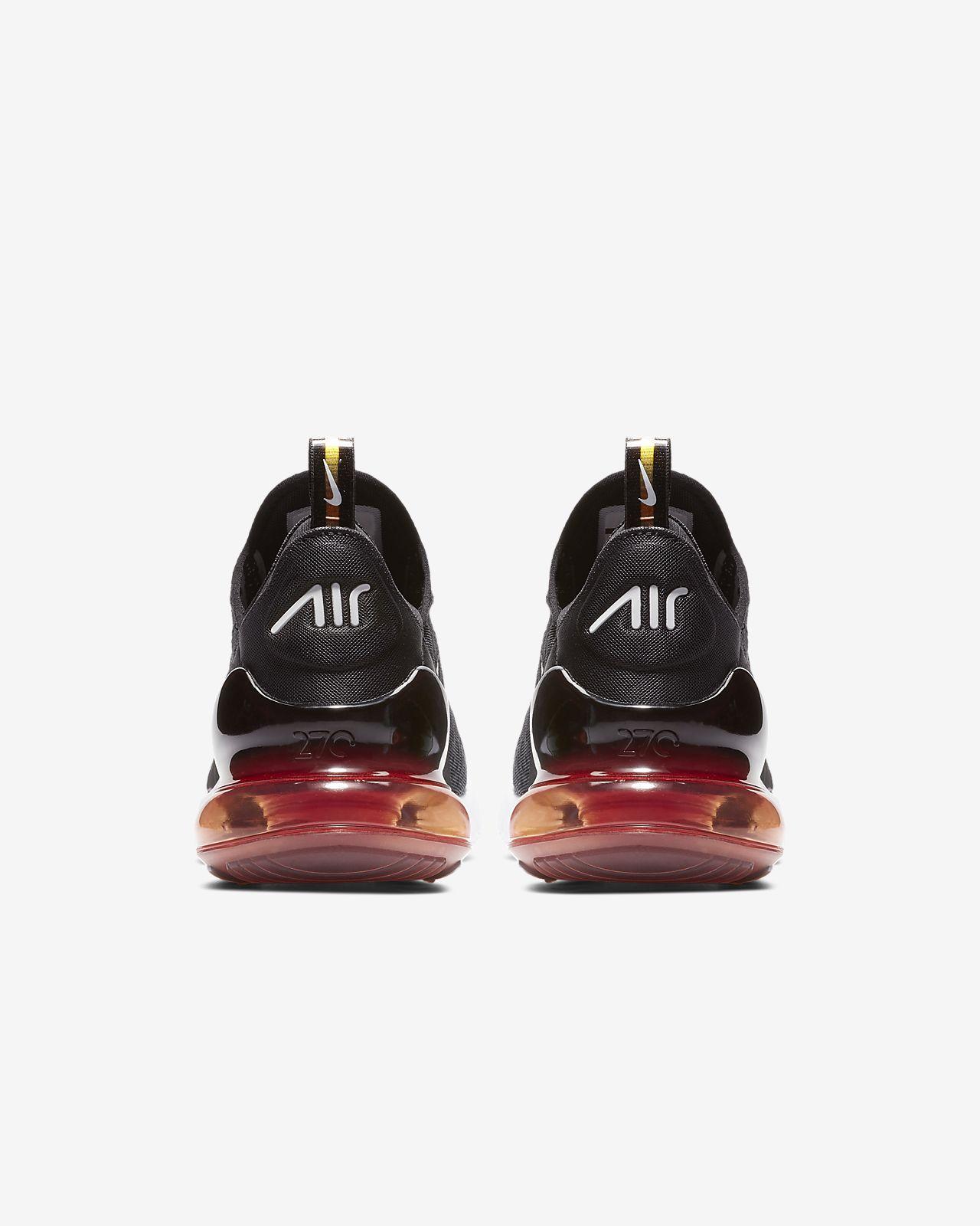 6a335376f2dd7 Nike Air Max 270 SE Zapatillas - Hombre. Nike.com ES