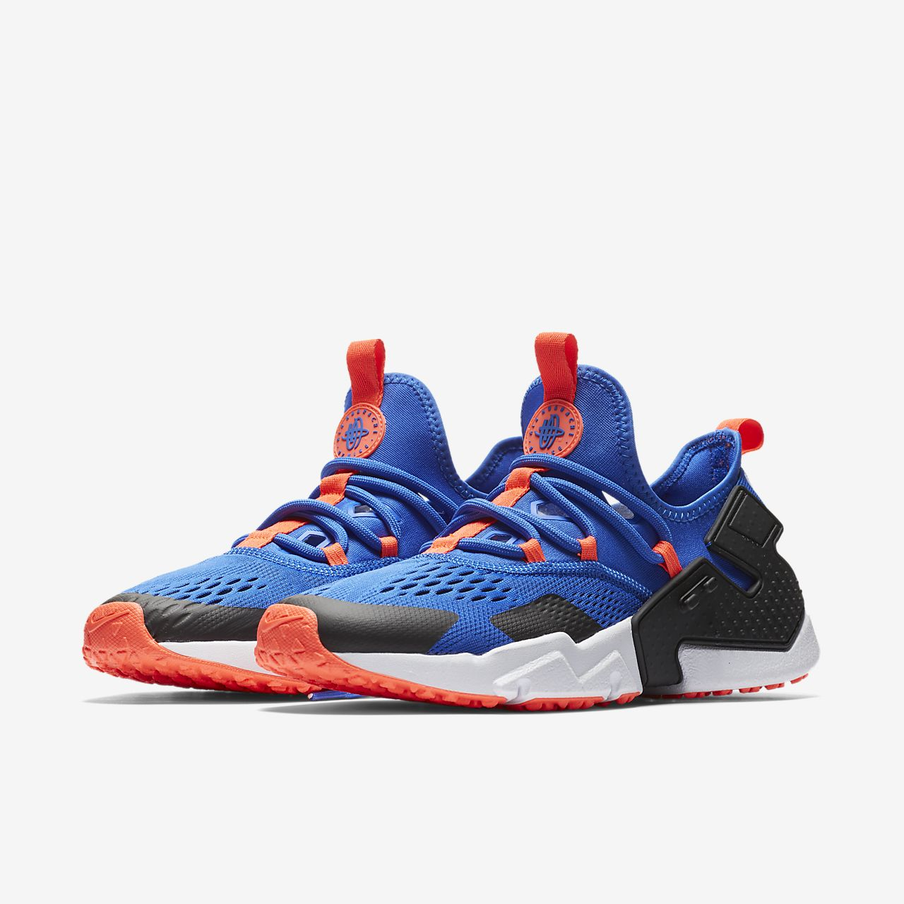 18e1275e8e7d Nike Air Huarache Drift Breathe Men u0027s Shoe ...