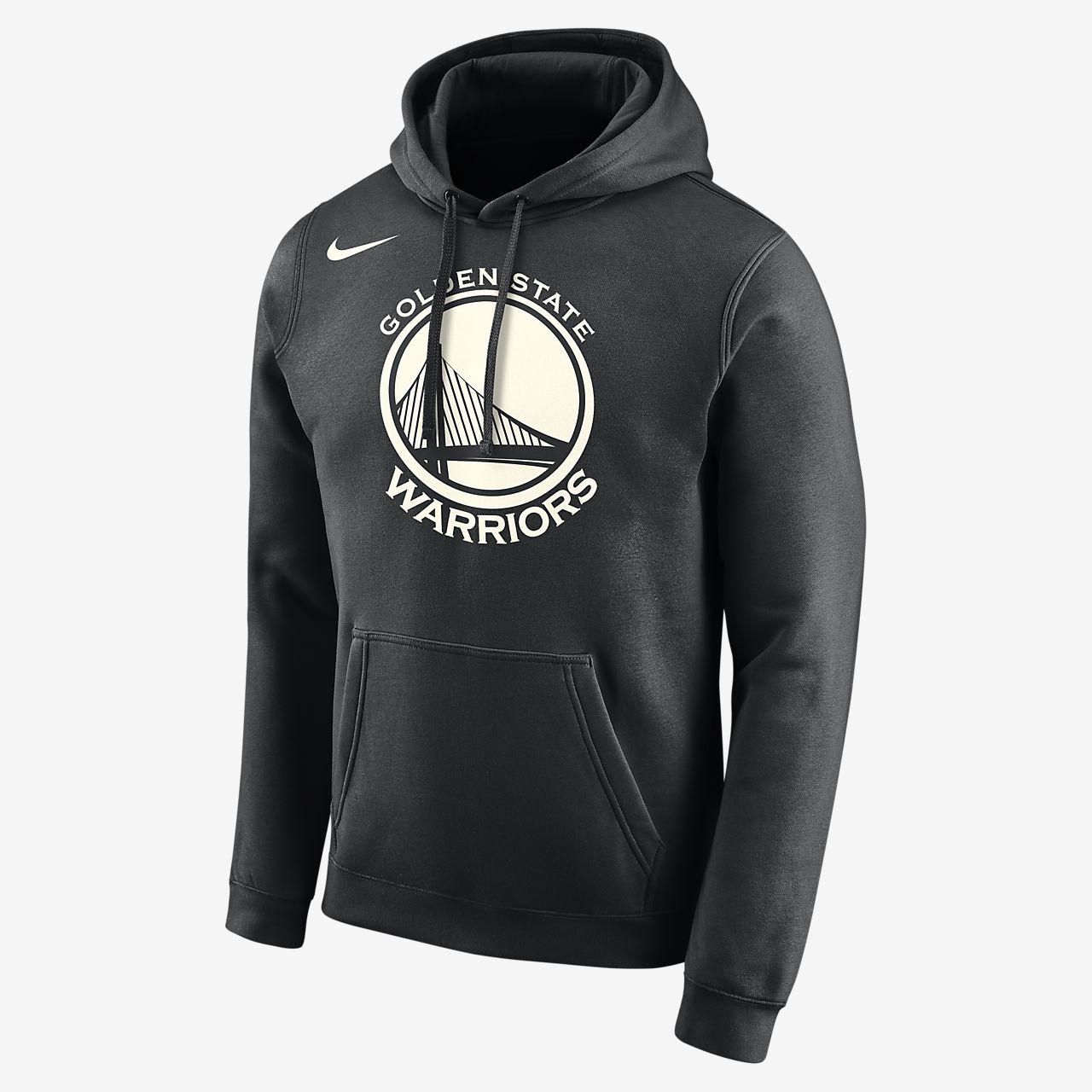 nike hoodie logo middle