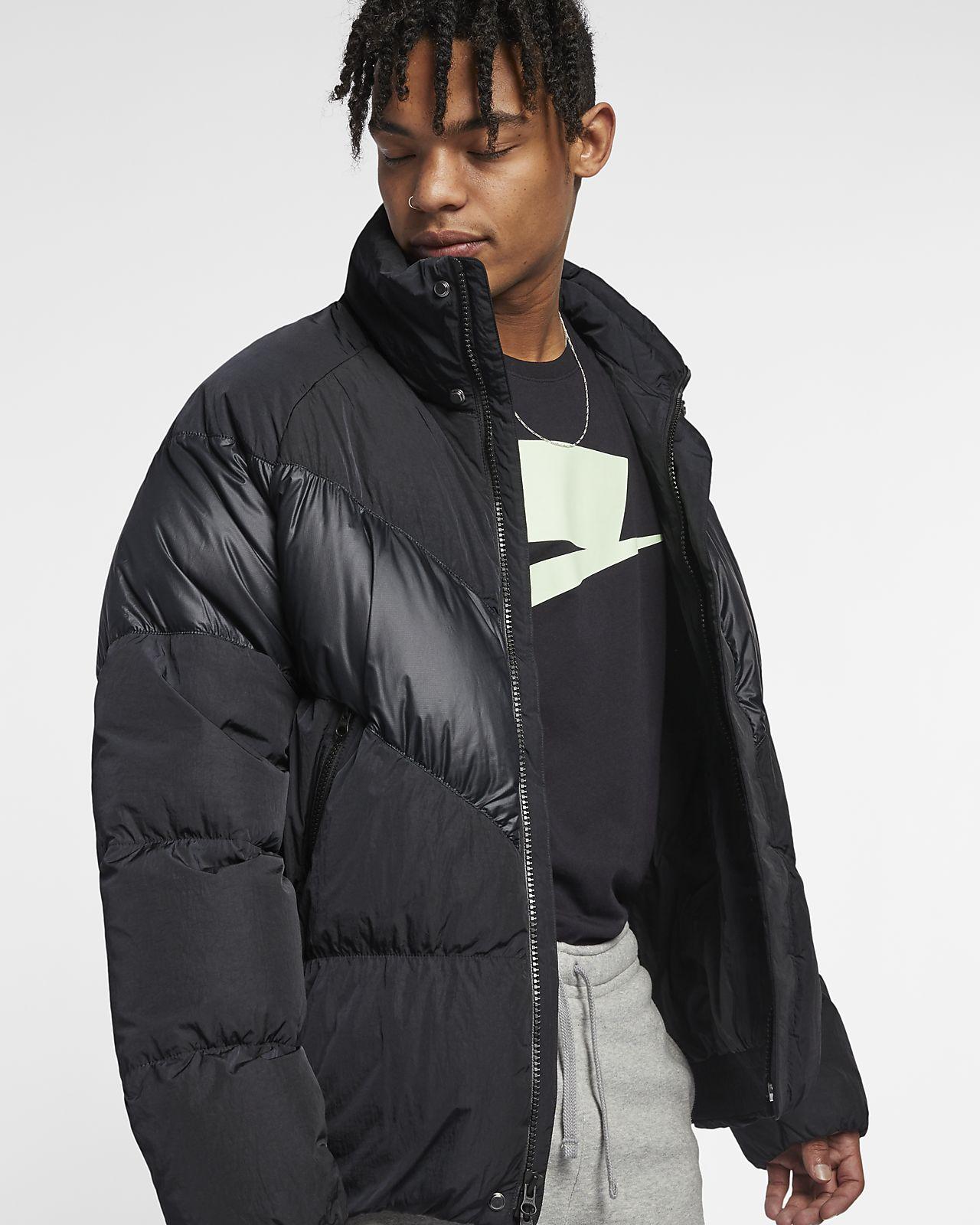 Veste courte Nike Sportswear Down Fill pour Homme