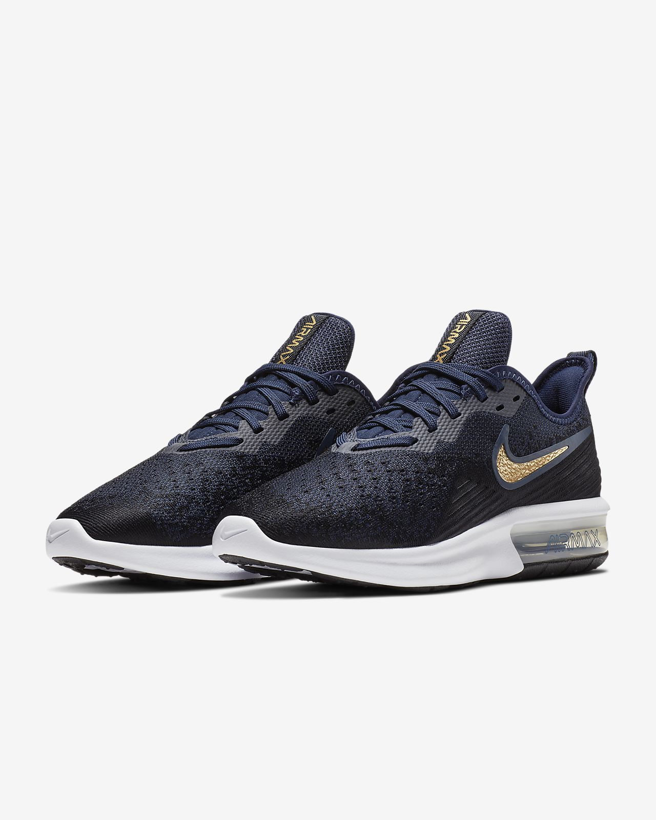 100395f8921 Low Resolution Nike Air Max Sequent 4 Women s Shoe Nike Air Max Sequent 4 Women s  Shoe