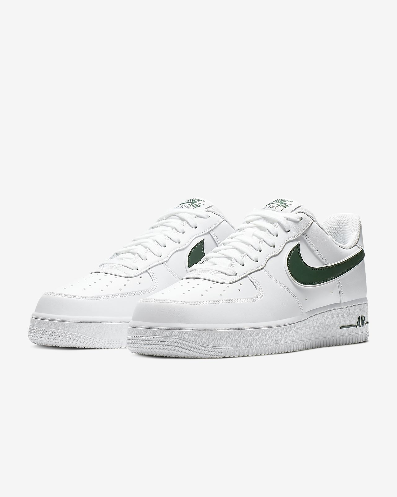 quality design 34c85 d54f7 ... Chaussure Nike Air Force 1  07 pour Homme
