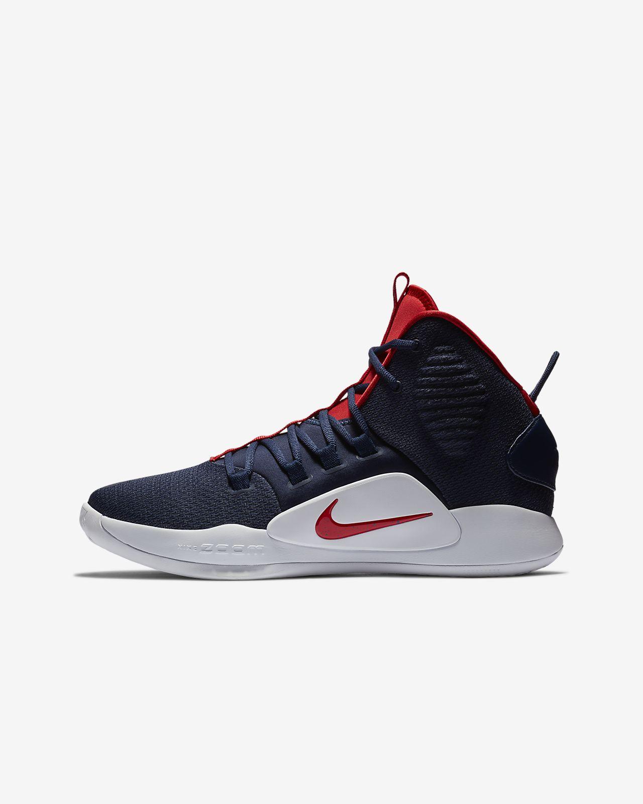 8455dbe73d56 Nike Hyperdunk X Basketball Shoe. Nike.com LU