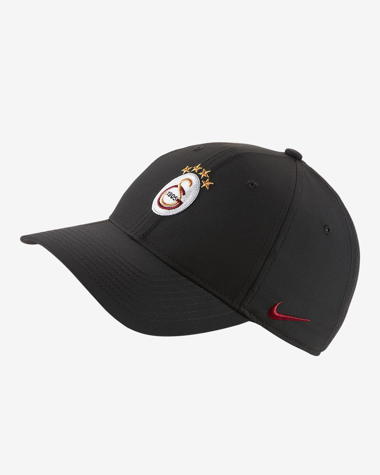 Regulowana czapka Nike Dri-FIT Galatasaray Legacy91