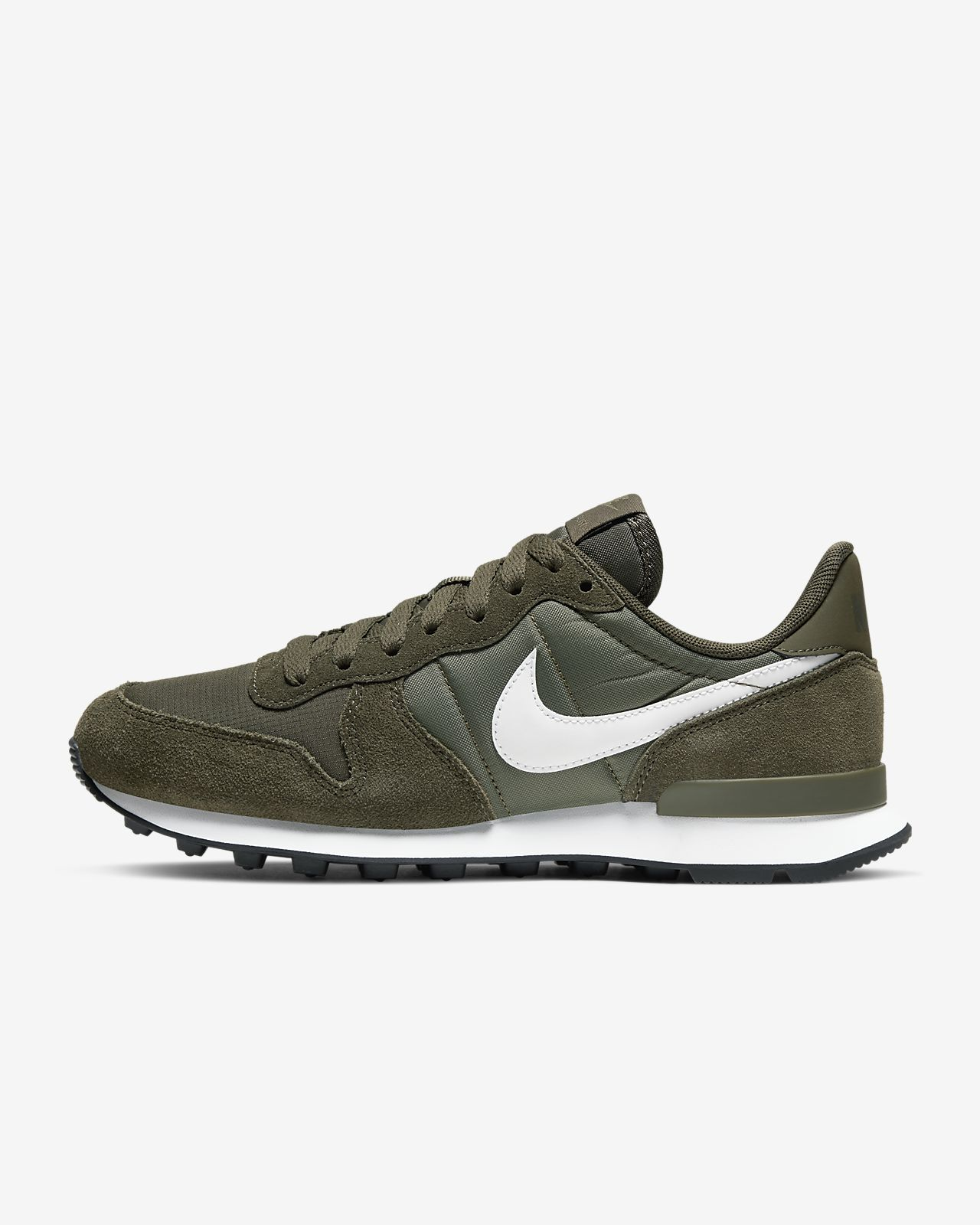 nike INTERNATIONALIST azzurro