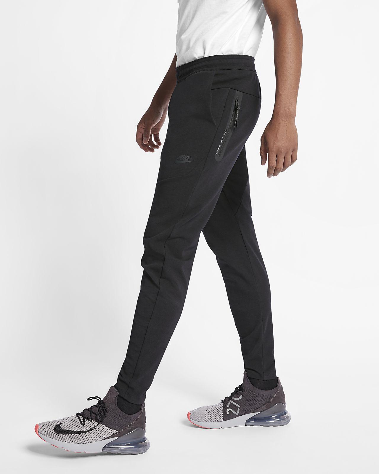 Byxor Nike Sportswear Tech Pack för män