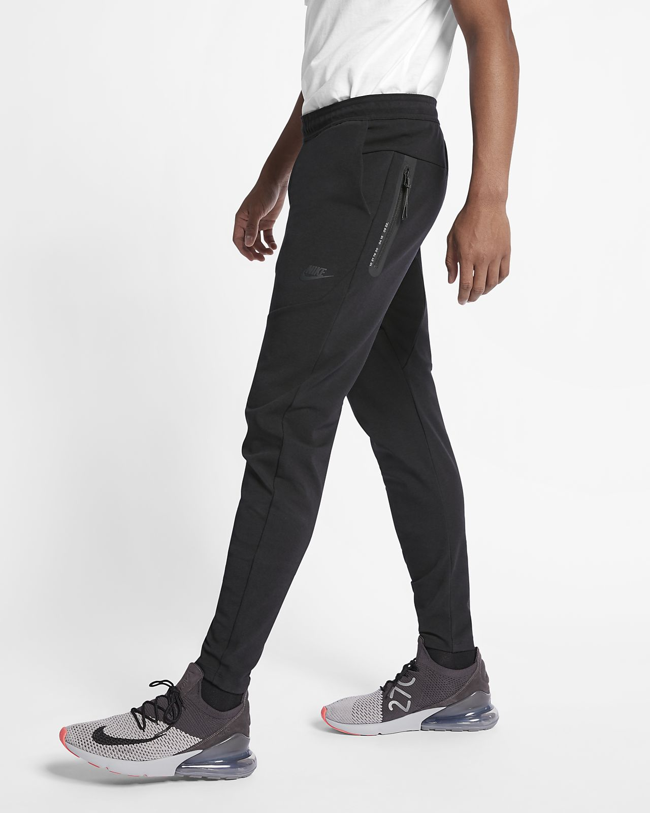 special for shoe special for shoe classic fit Nike Sportswear Tech Pack Herrenhose